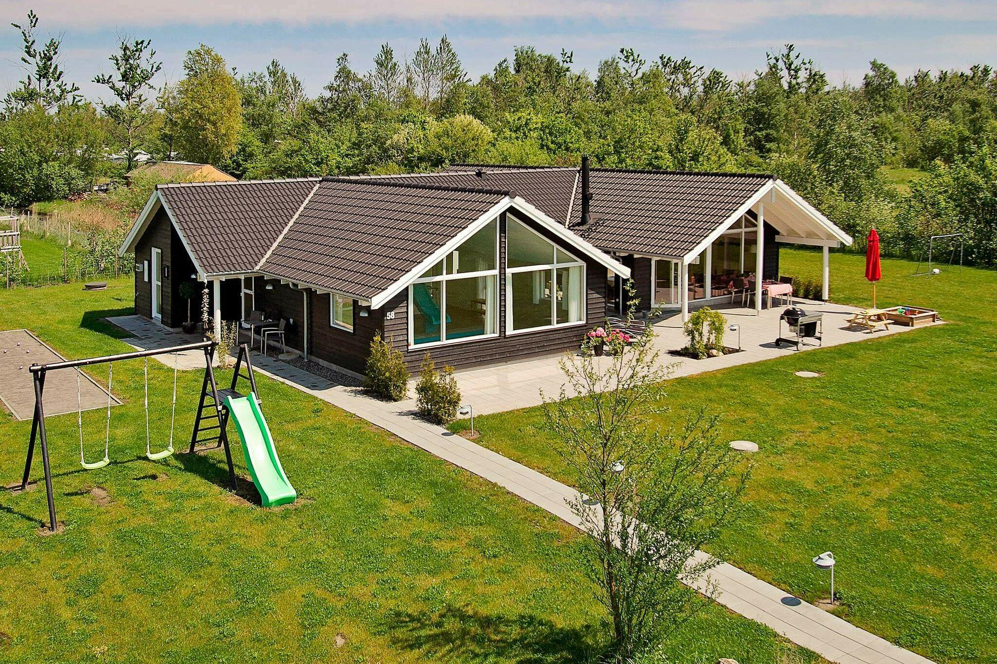 Holiday home in Idestrup for 14 persons