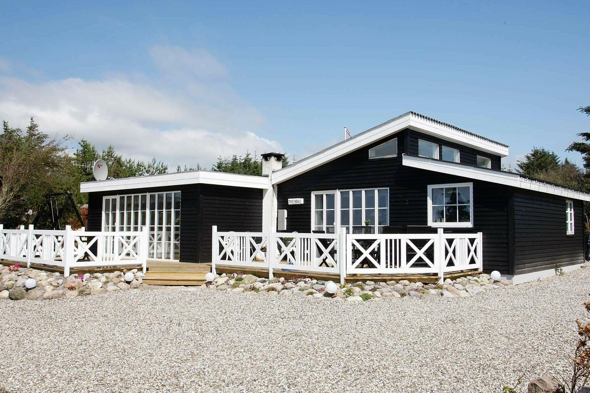 Holiday home in Logstor for 8 persons