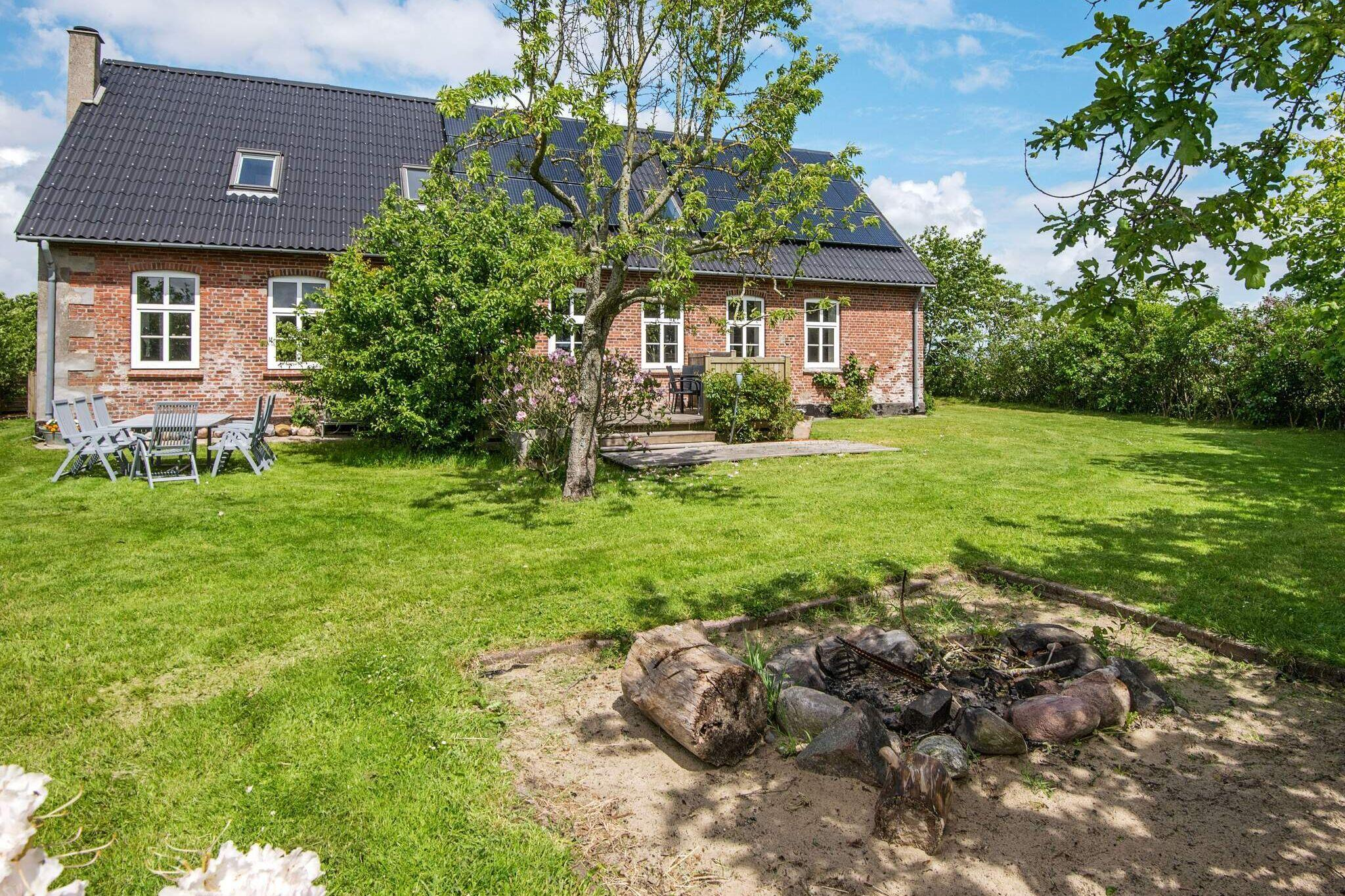 Holiday home in Romo for 17 persons