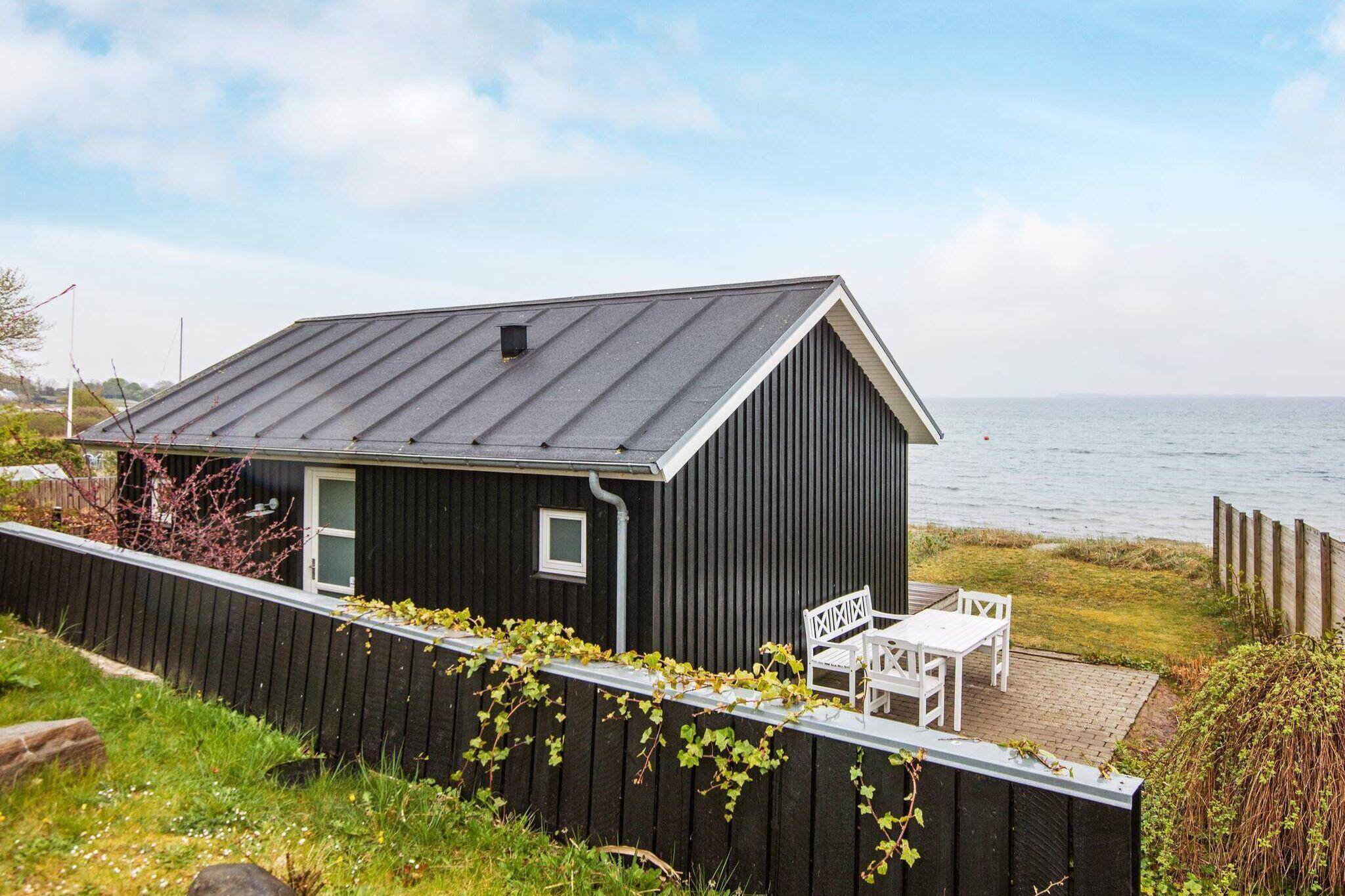 Holiday home in Bjert for 2 persons
