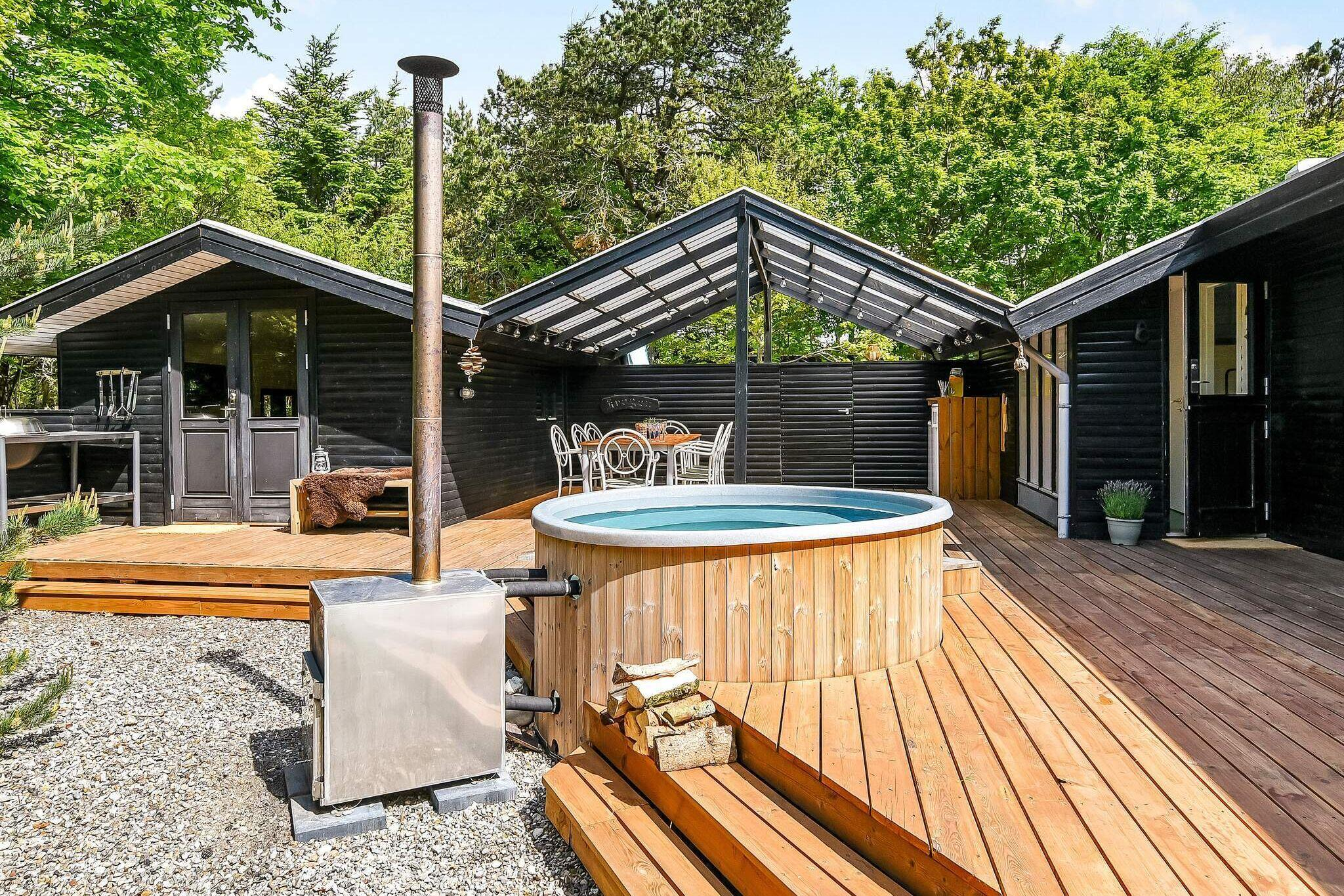 Holiday home in Hurup Thy for 10 persons