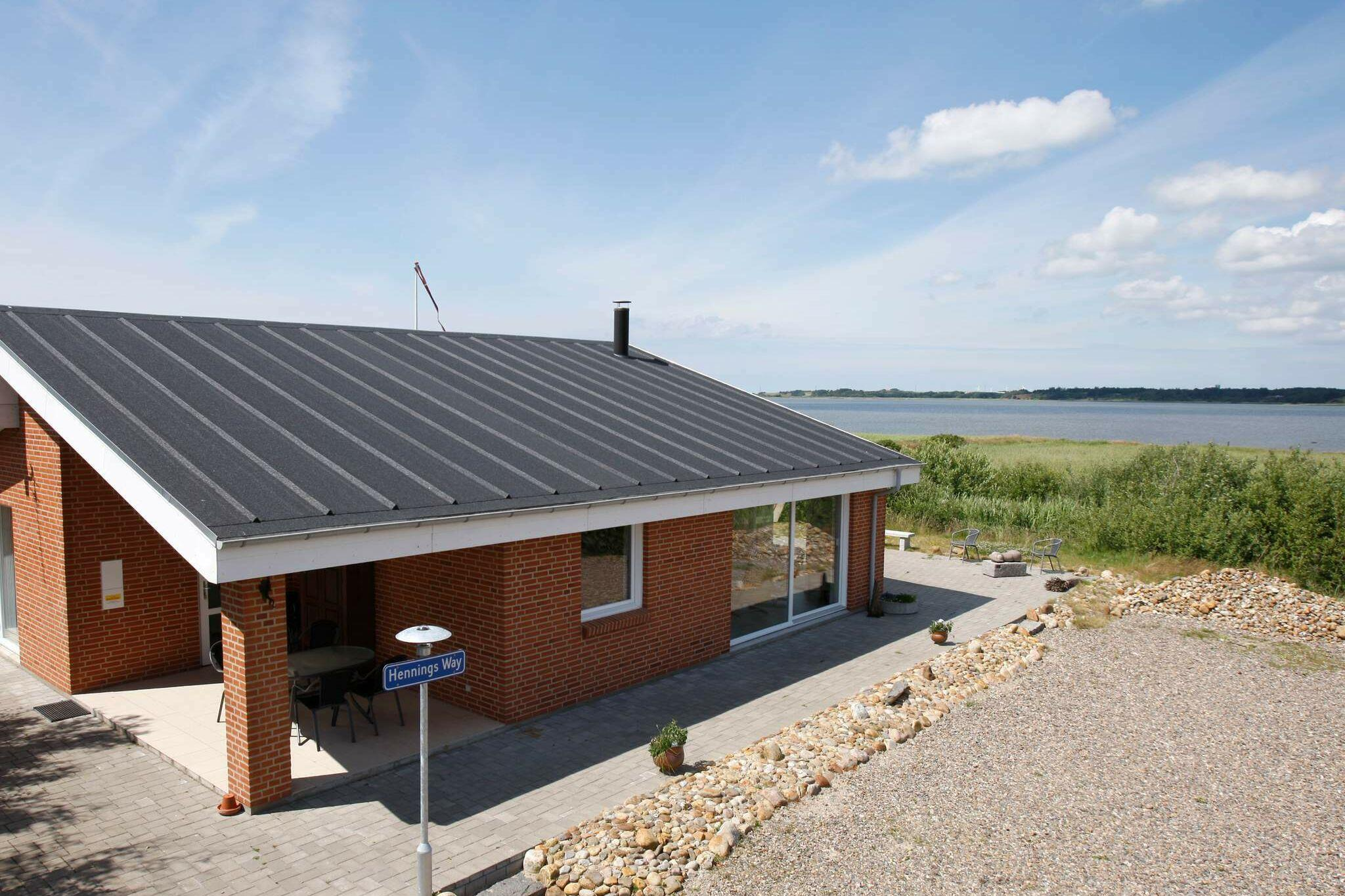 Holiday home in Thyholm for 6 persons