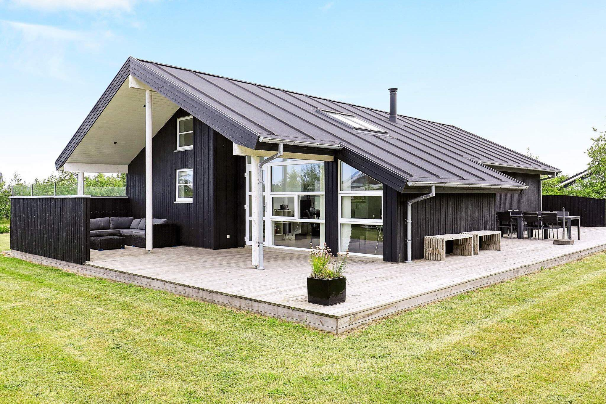 Holiday home in Brovst for 8 persons