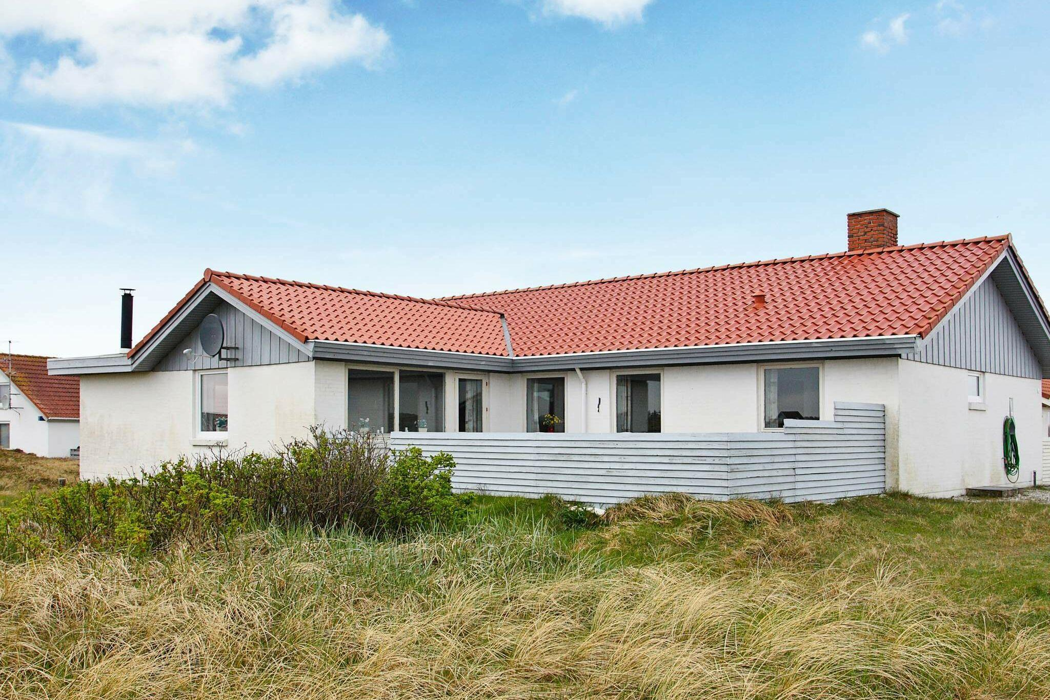 Holiday home in Frostrup for 8 persons