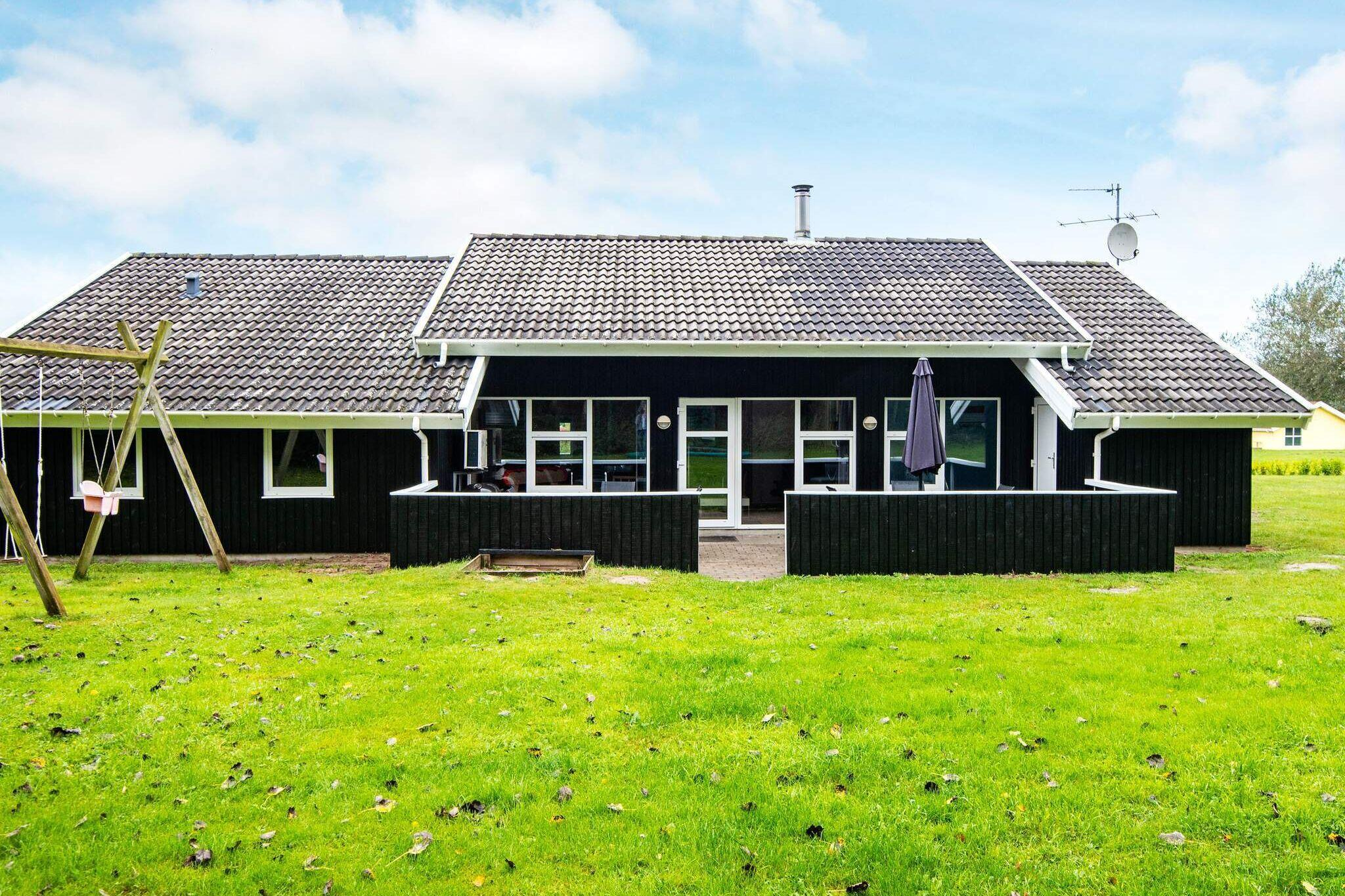 Holiday home in Nordborg for 10 persons