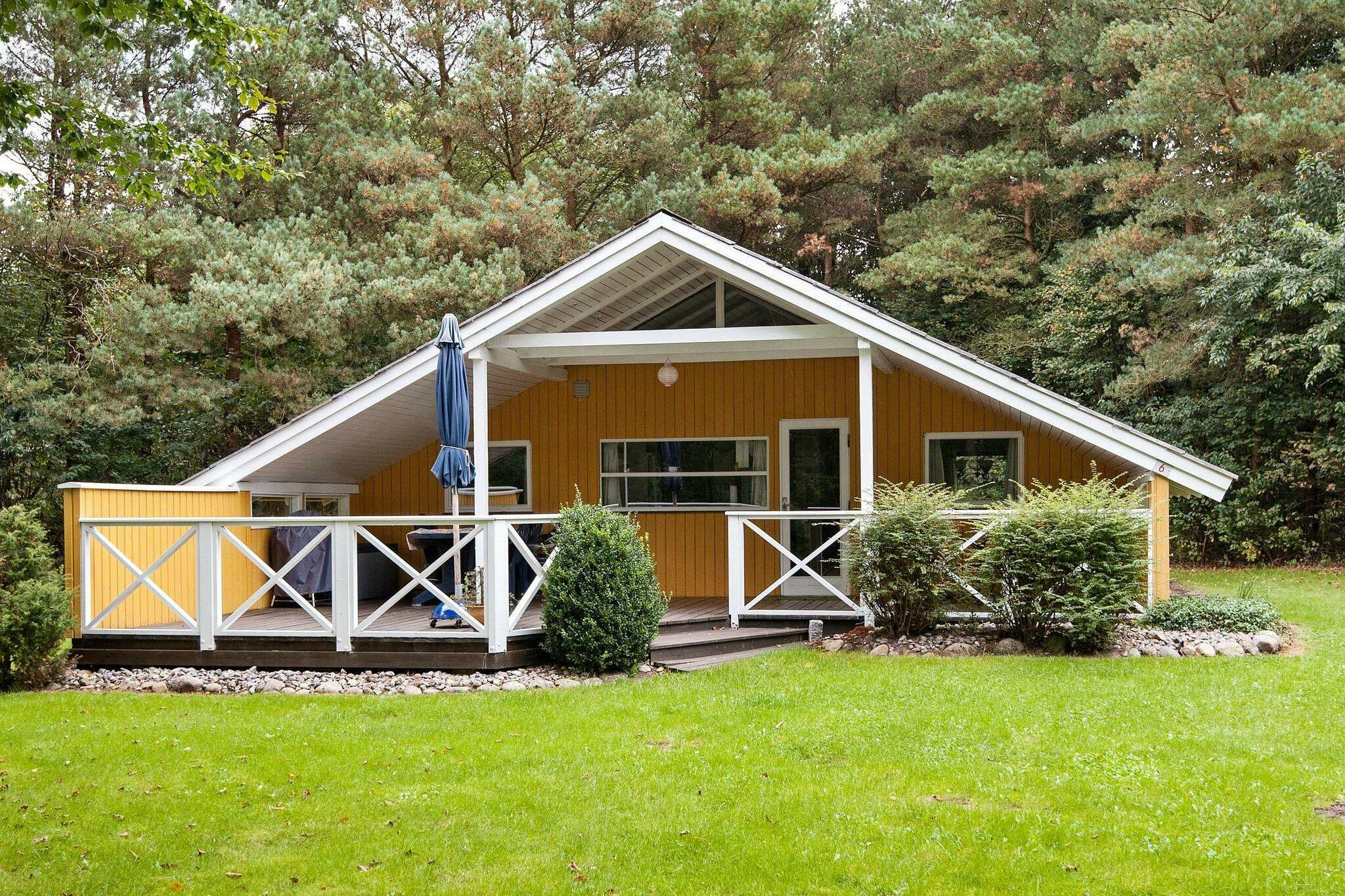 Holiday home in Toftlund for 4 persons
