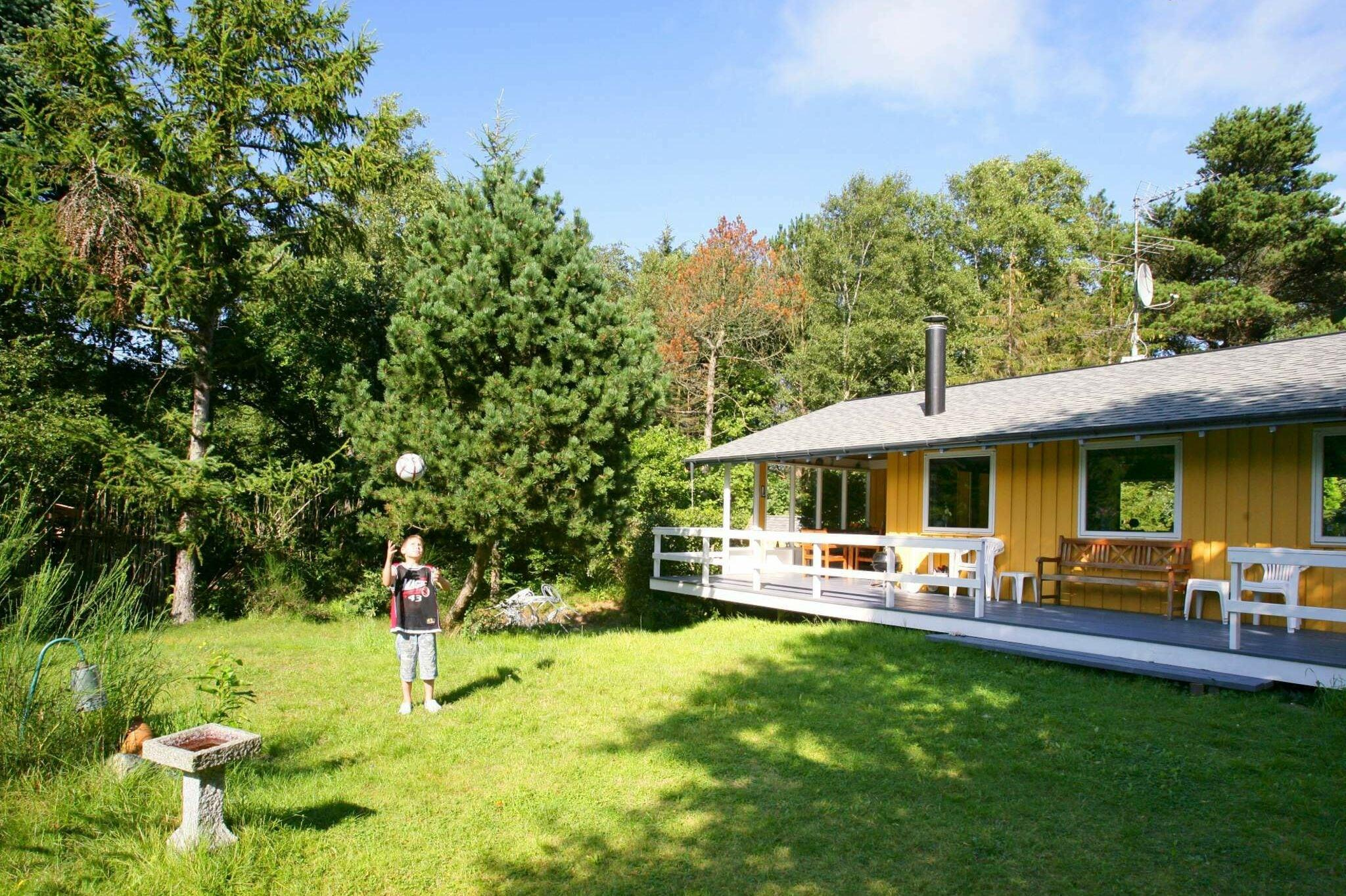 Holiday home in Graested for 6 persons