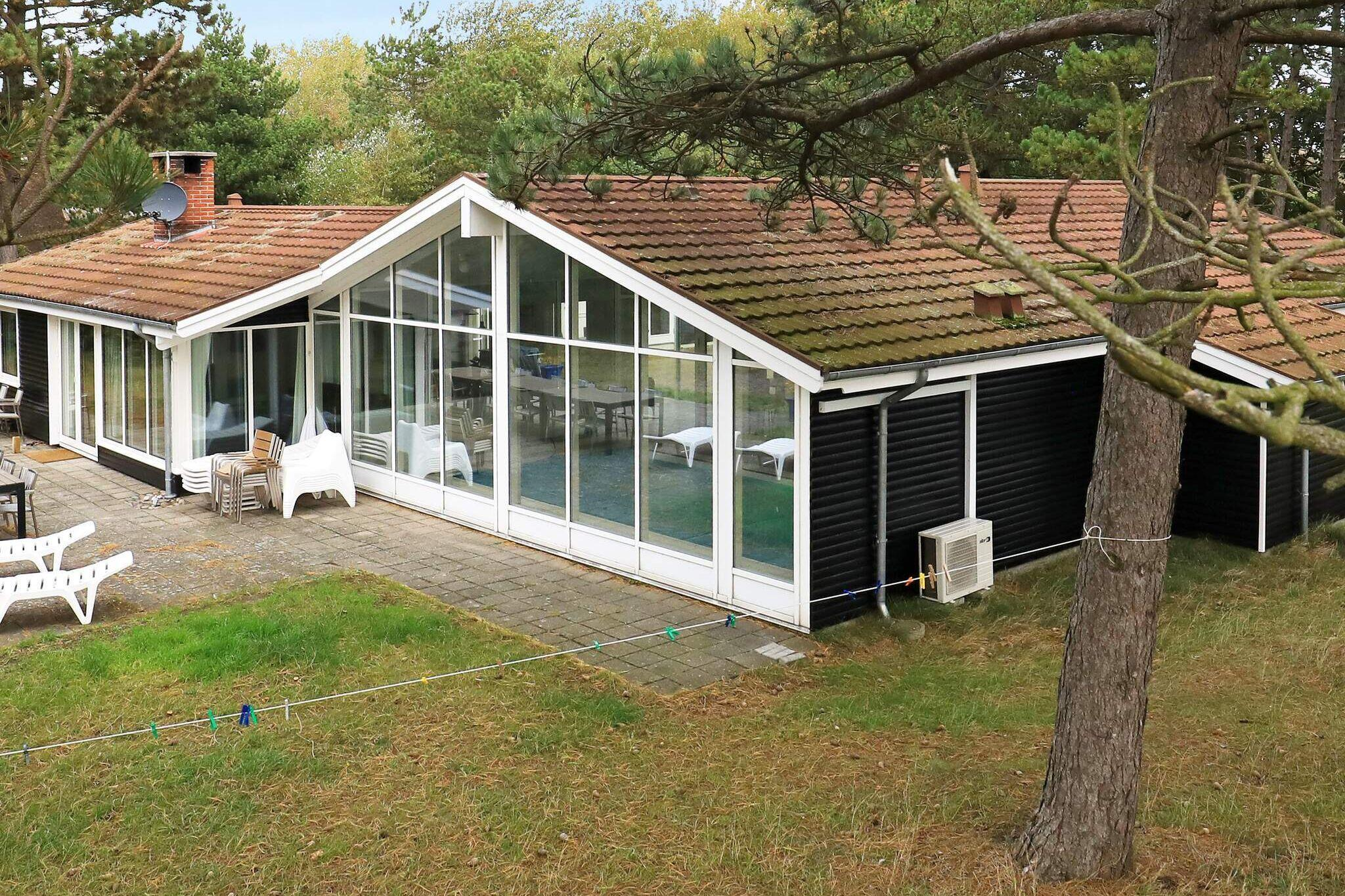 Holiday home in Humble for 16 persons