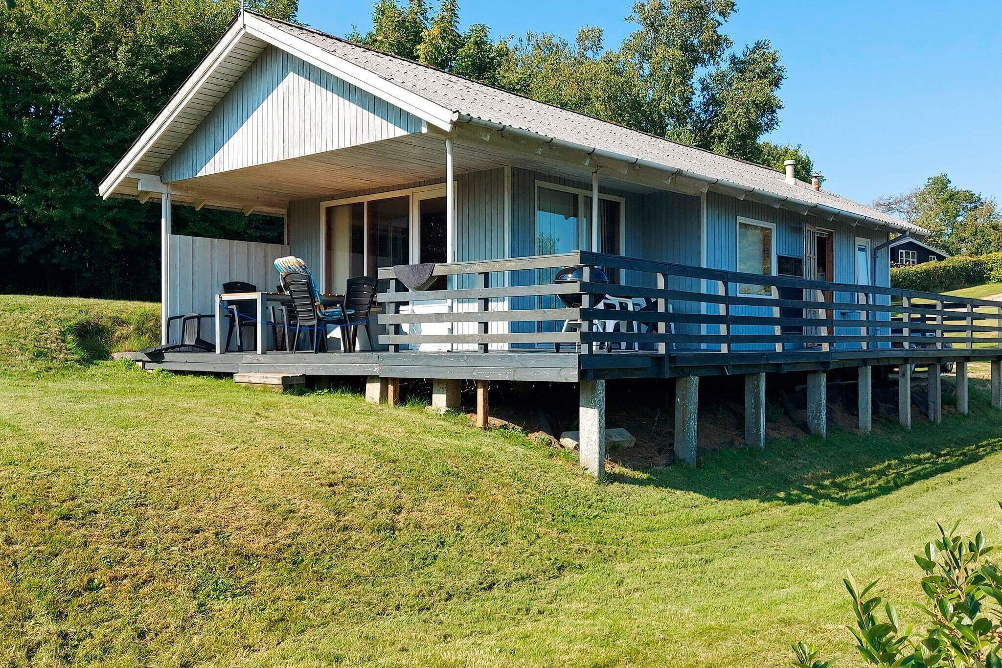 Holiday home in Roslev for 5 persons