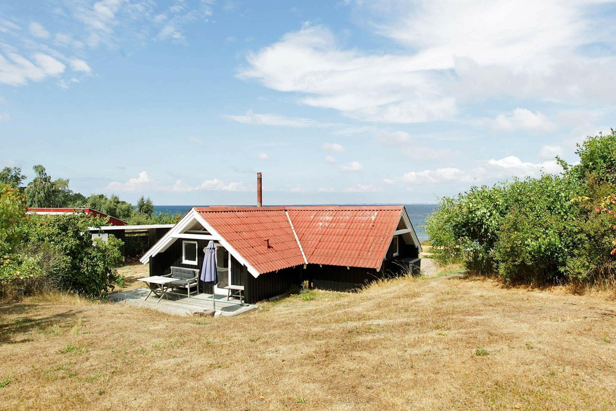 Holiday home in Asnaes for 5 persons