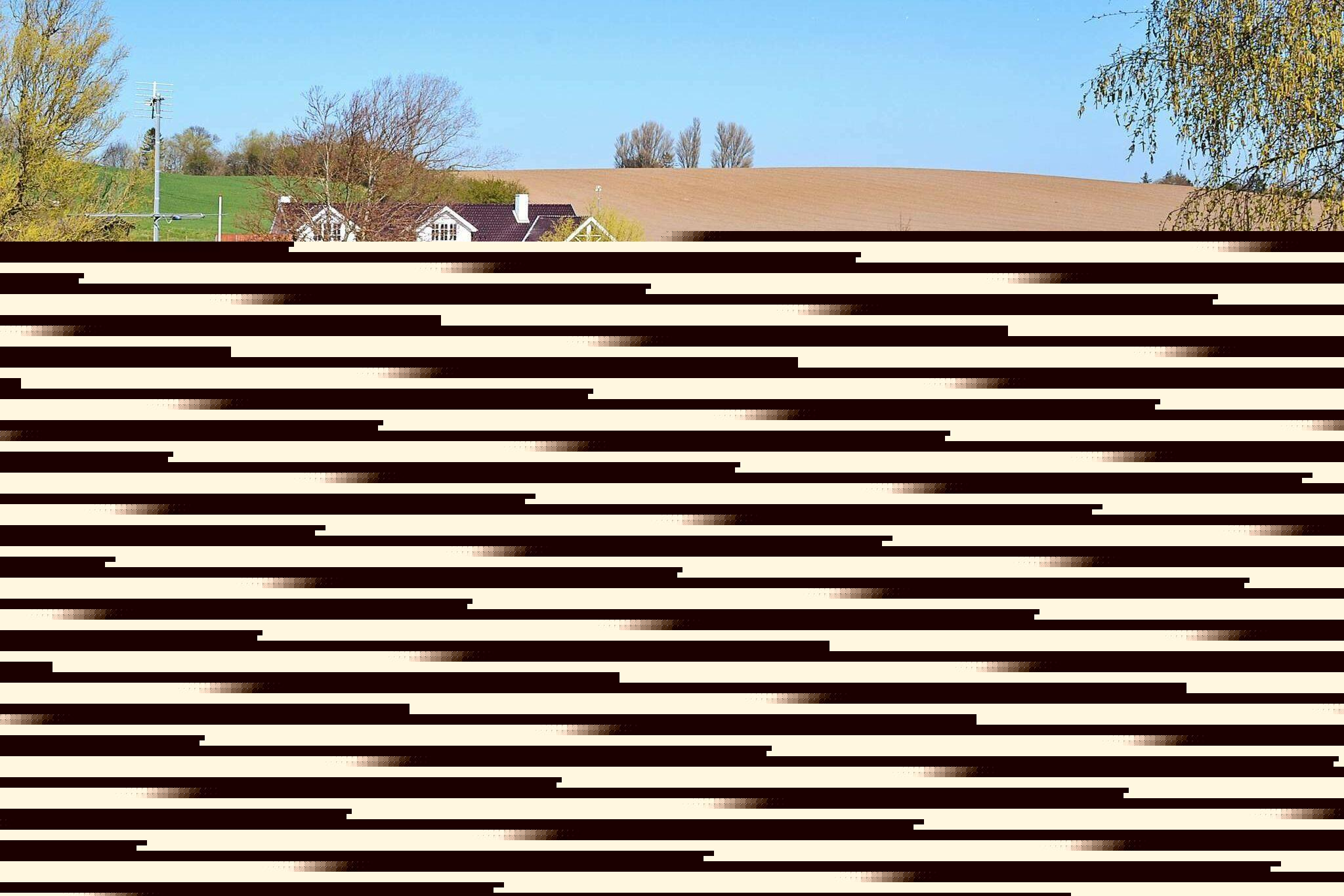 Holiday home in Haarby for 6 persons