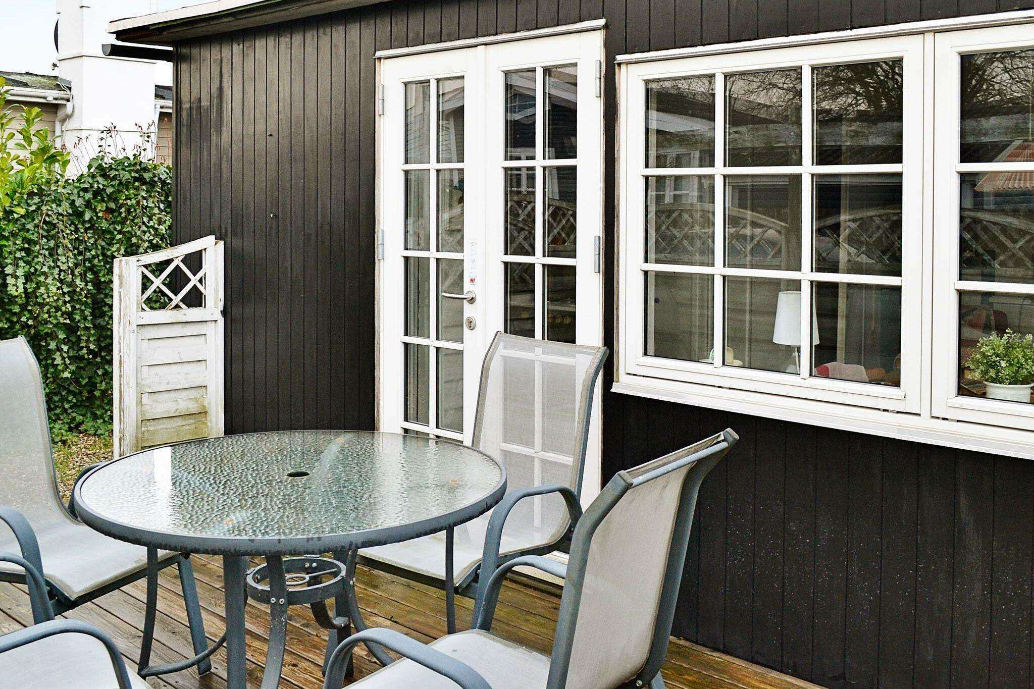 Holiday home in Otterup for 2 persons