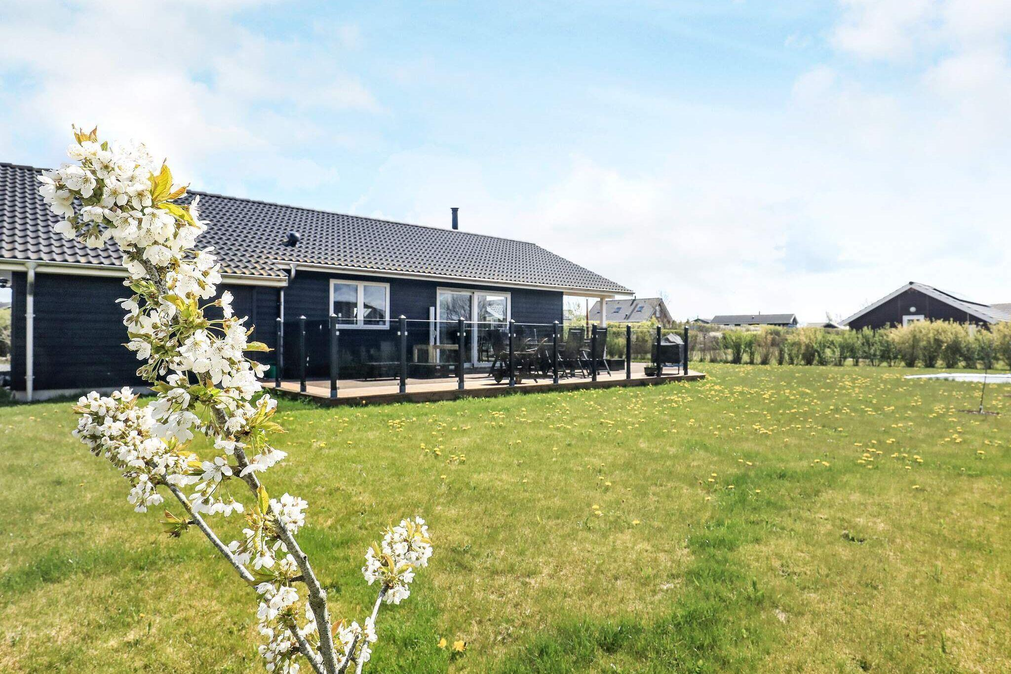 Holiday home in Frorup for 8 persons