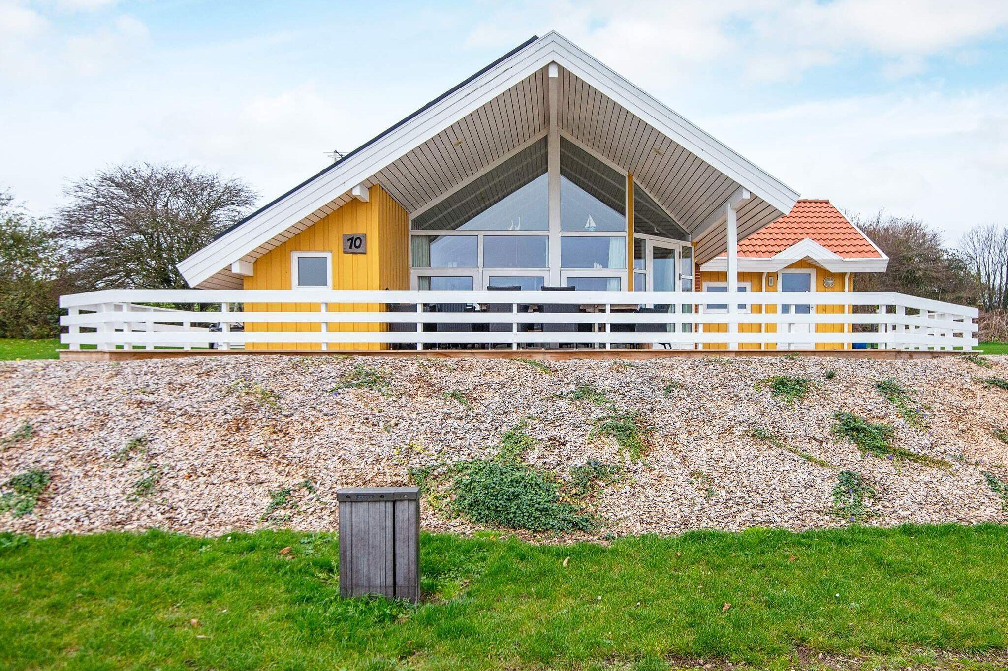 Holiday home in Nordborg for 8 persons