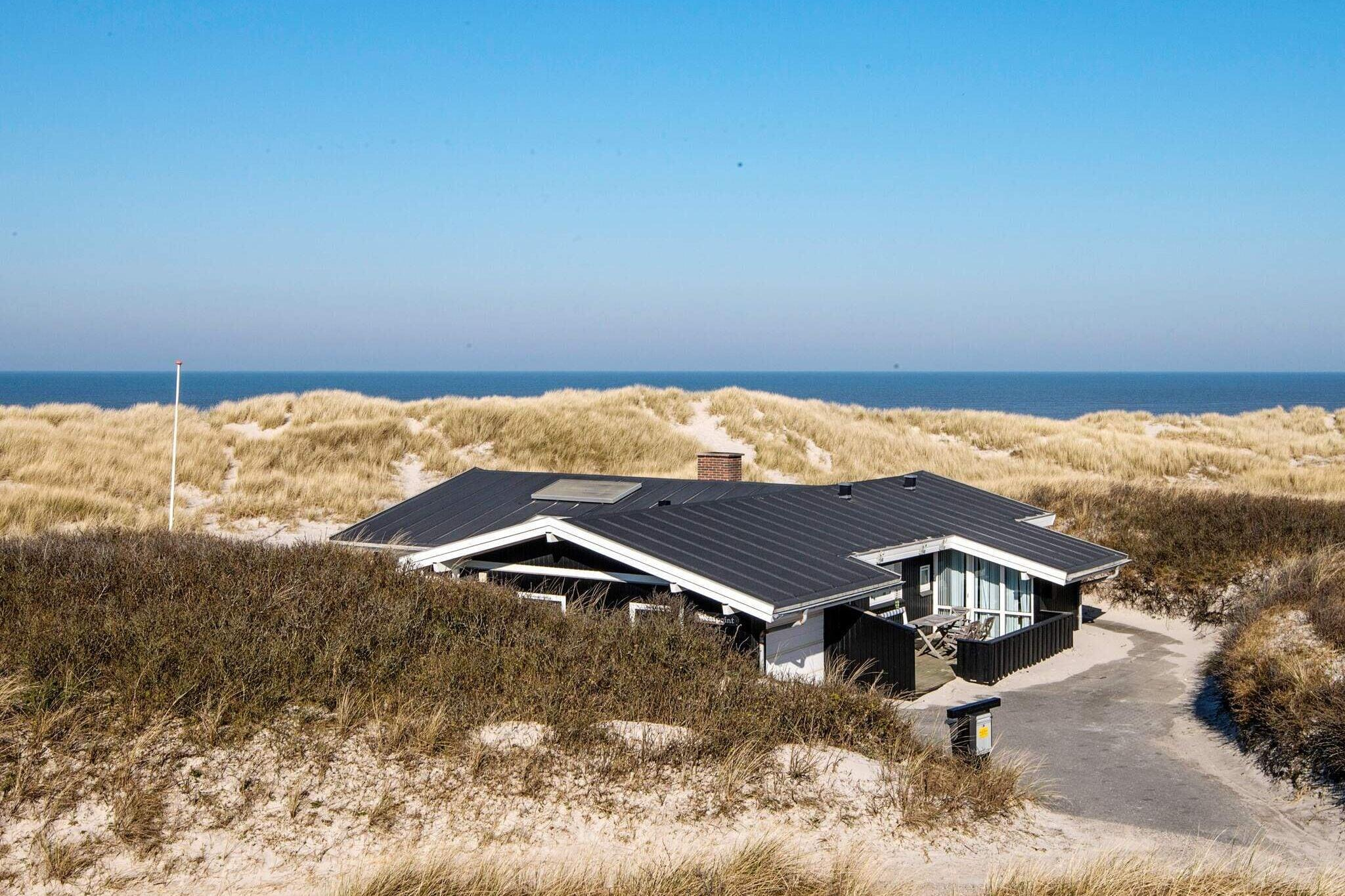 Holiday home in Henne for 6 persons