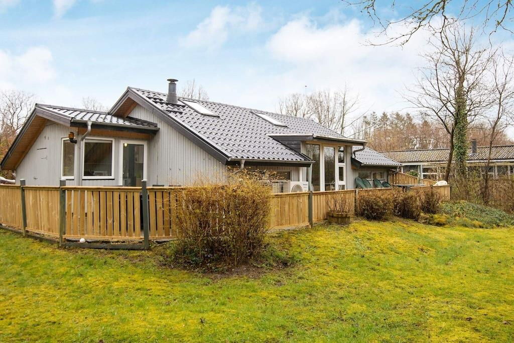 Holiday home in Toftlund for 5 persons
