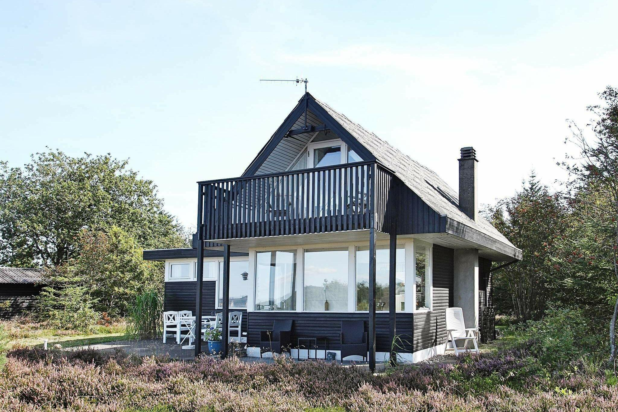 Holiday home in Roslev for 6 persons