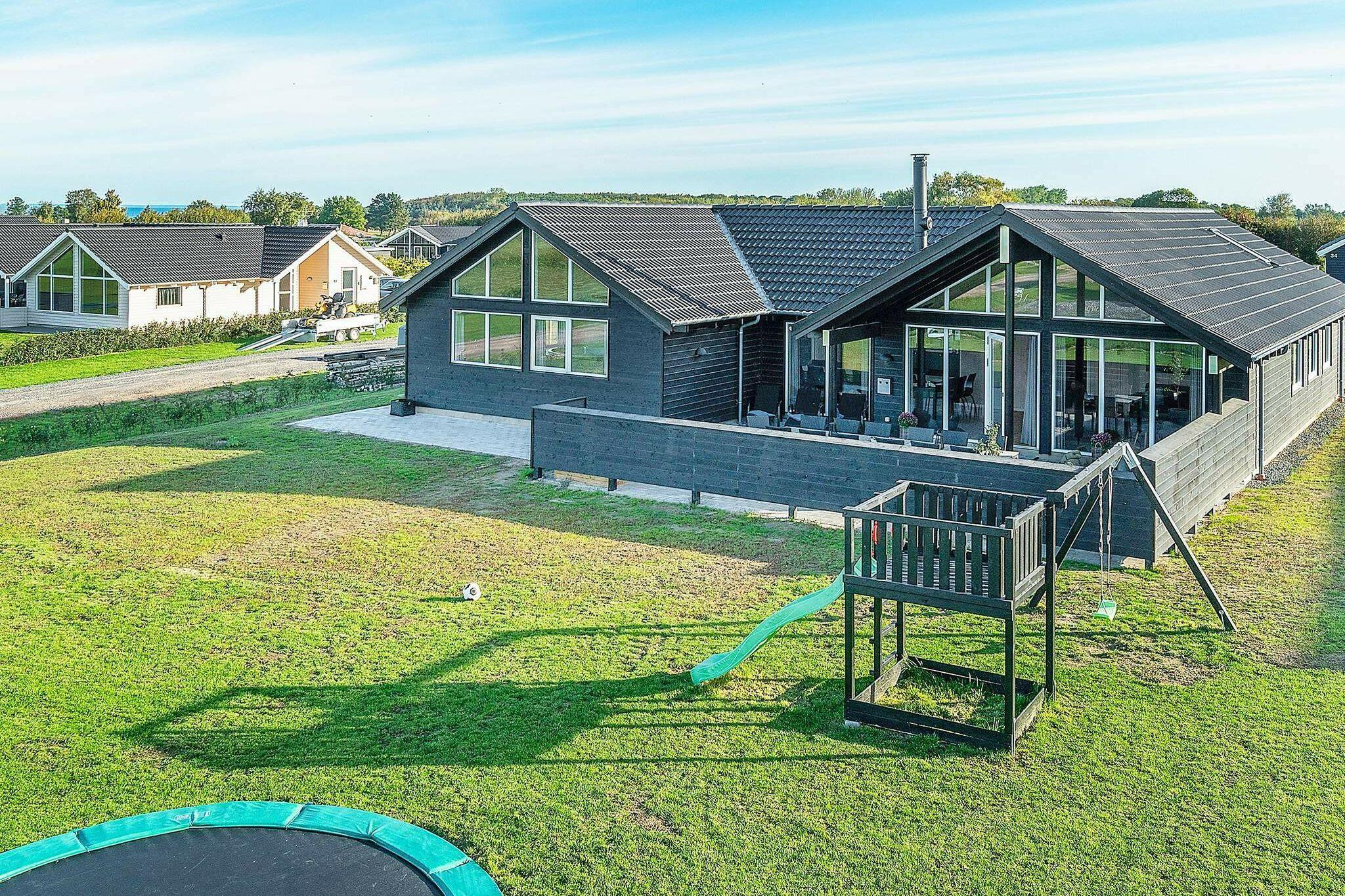Holiday home in Bogense for 14 persons