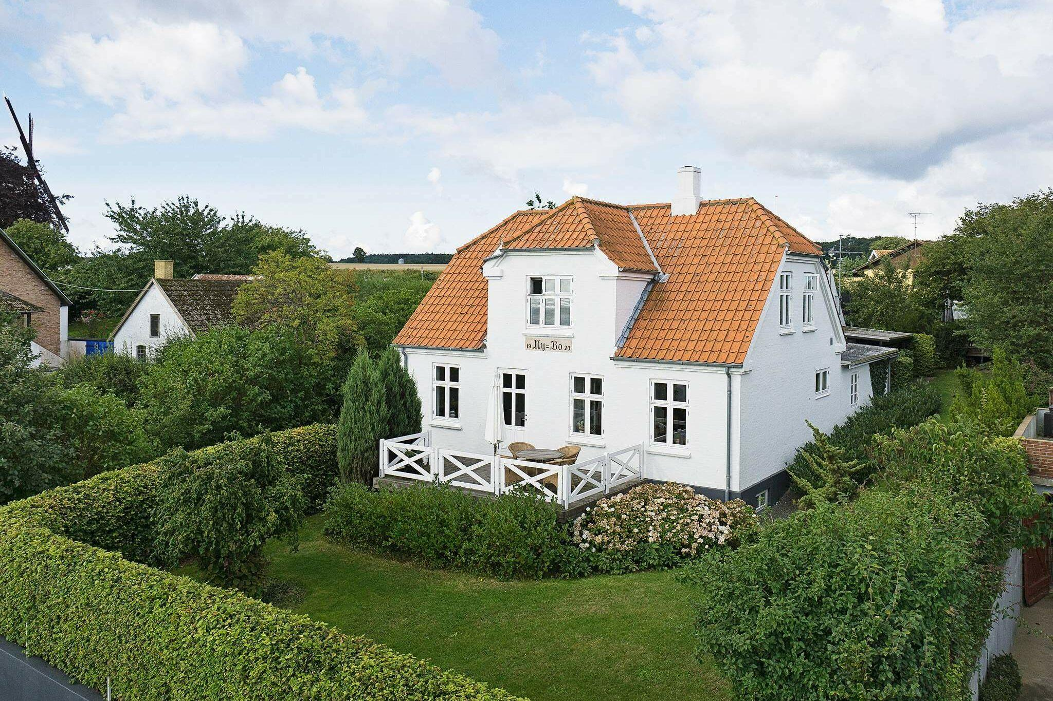Holiday home in Svaneke for 6 persons