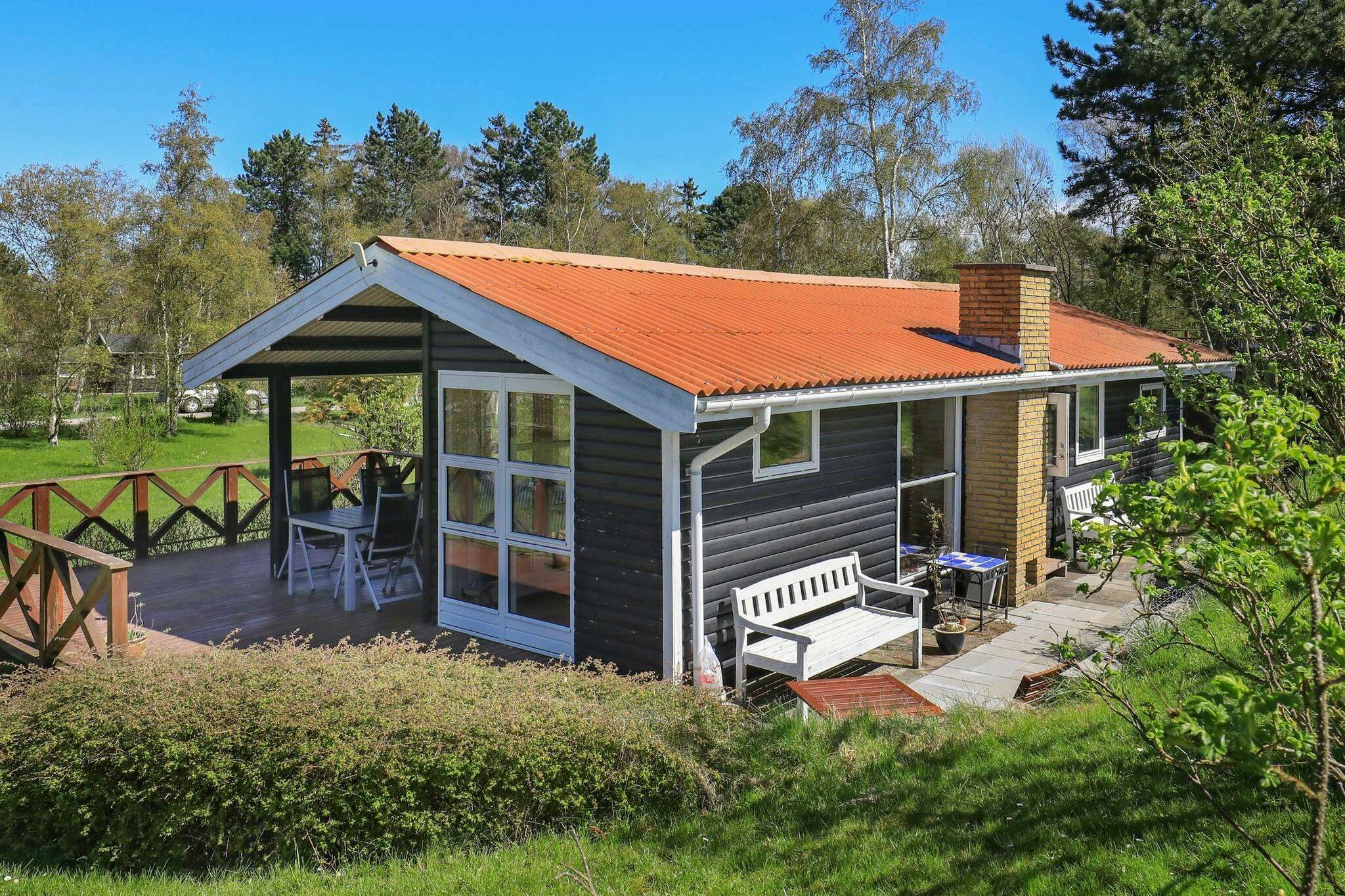 Holiday home in Stege for 5 persons