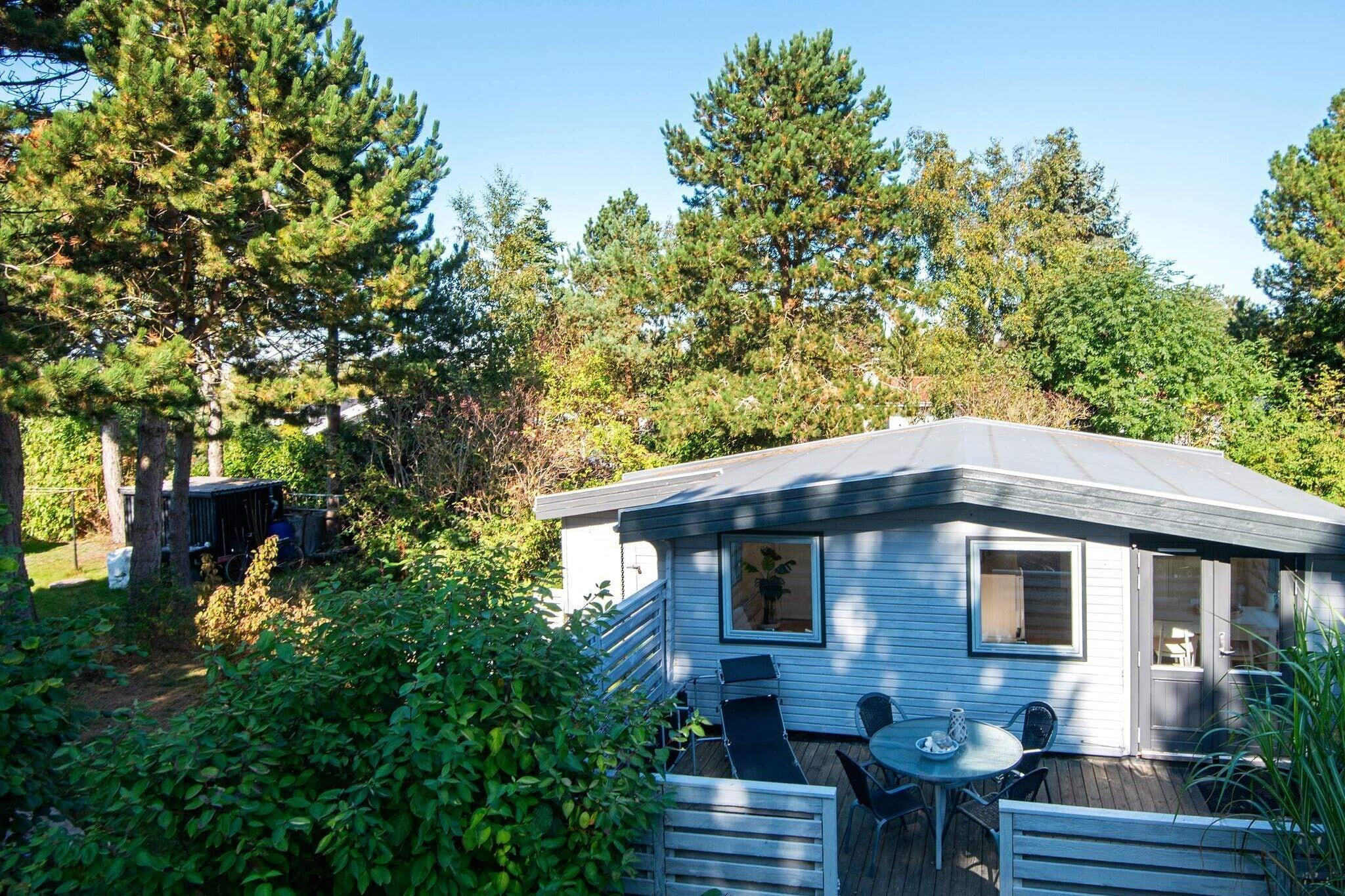 Holiday home in Ebeltoft for 4 persons