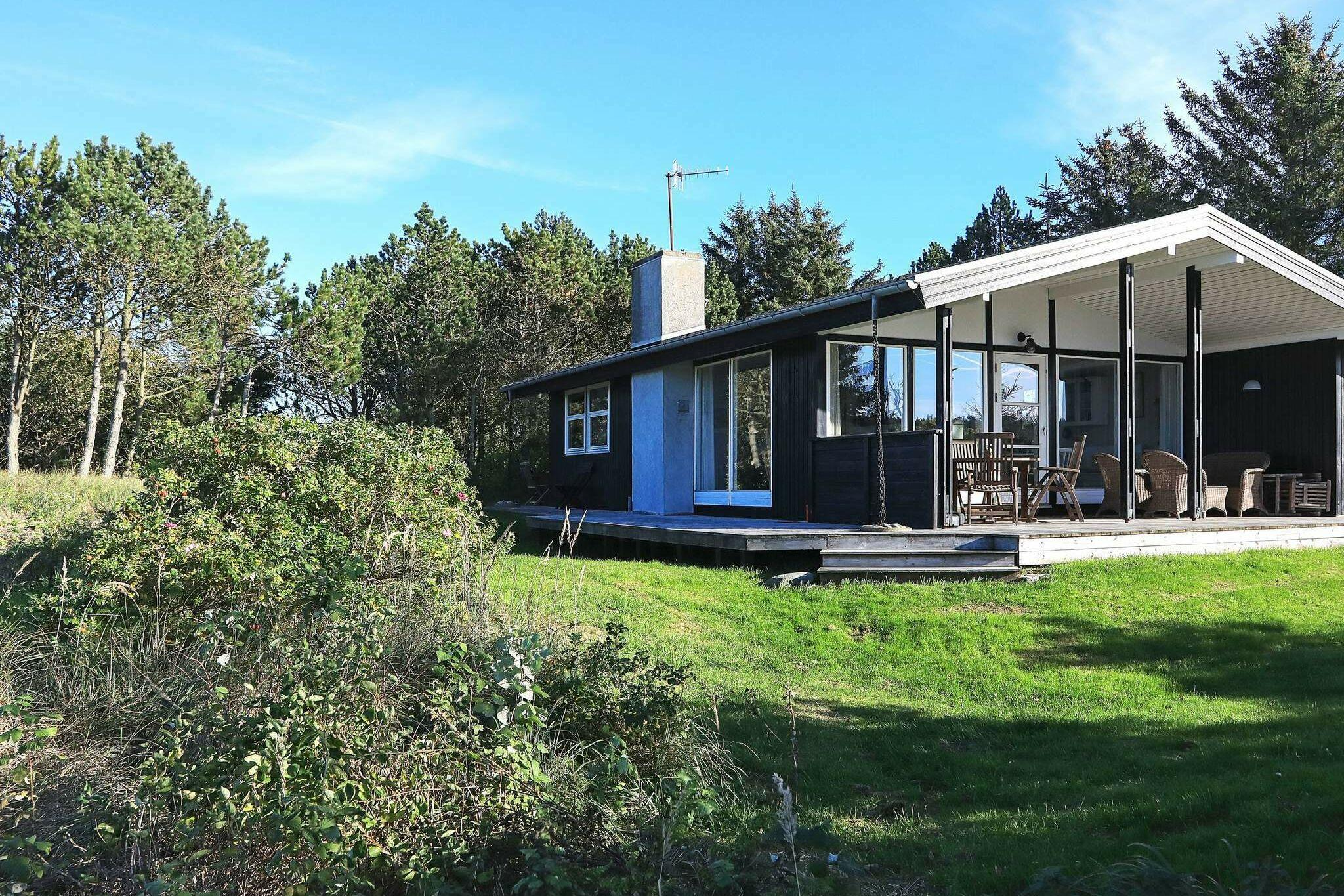 Holiday home in Hirtshals for 4 persons
