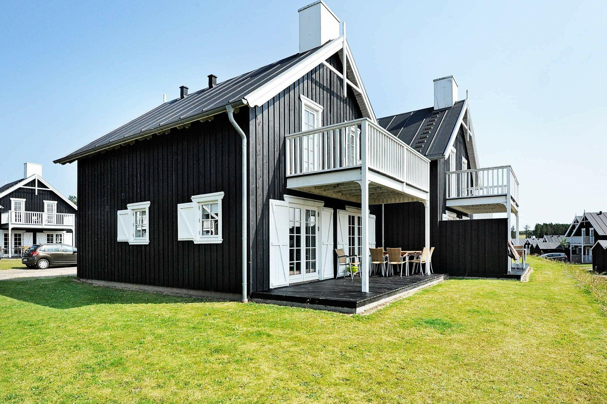 Holiday home in Gjern for 8 persons