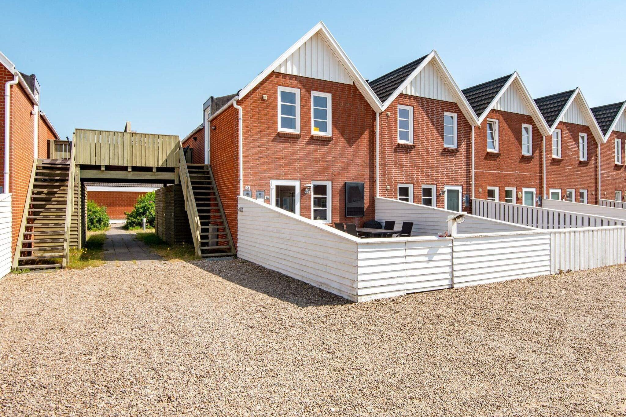 Holiday home in Romo for 4 persons