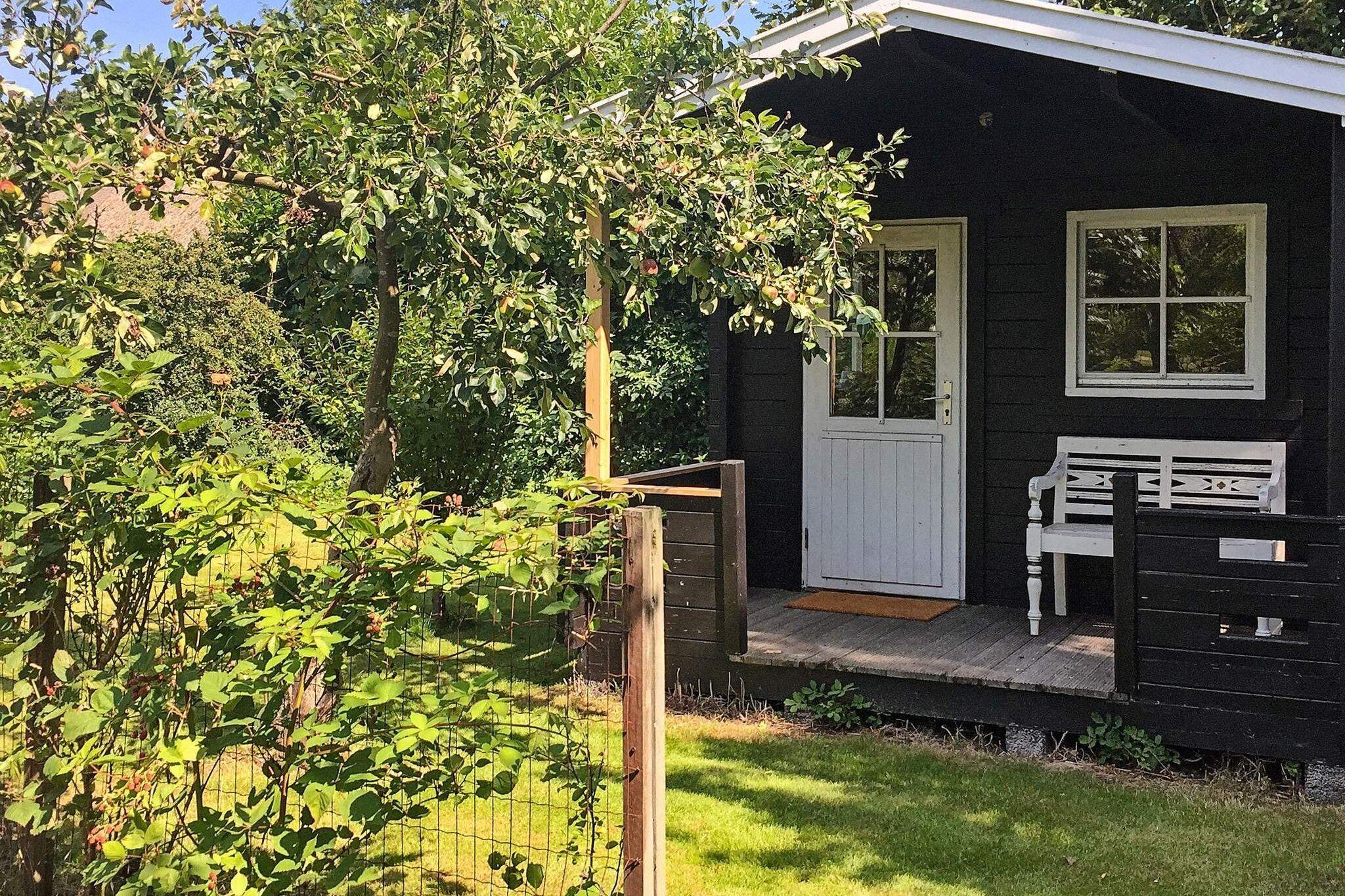 Holiday home in Vejby for 5 persons