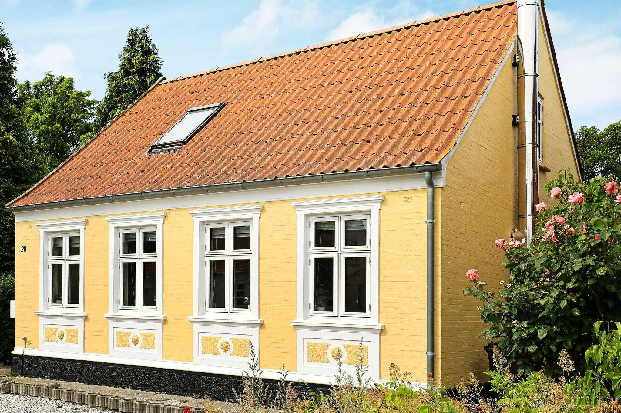 Holiday home in Marstal for 5 persons