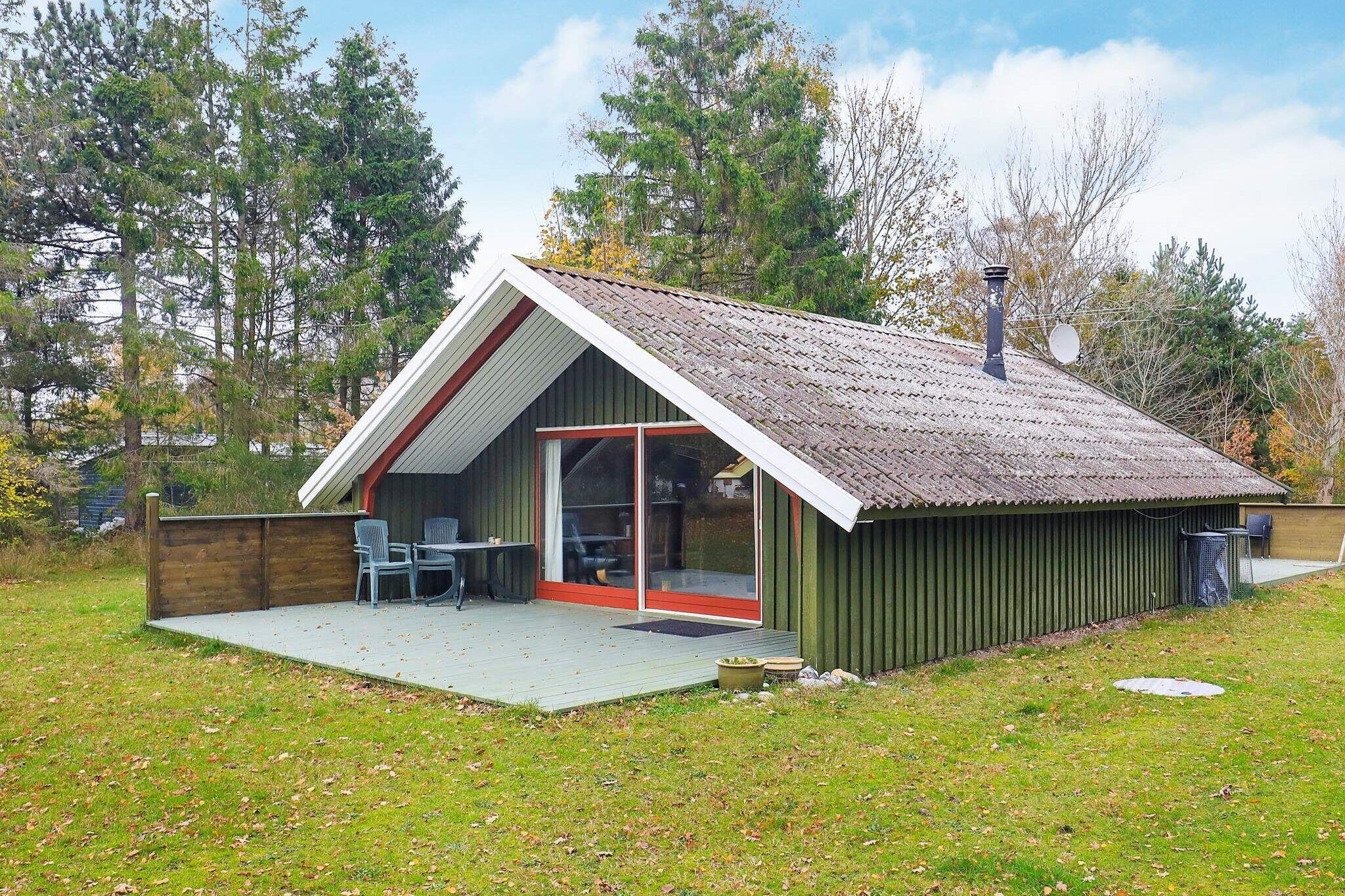 Holiday home in Martofte for 5 persons