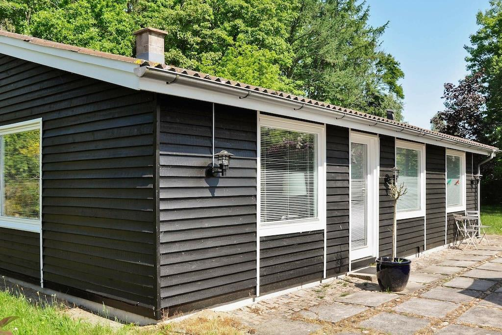 Holiday home in Silkeborg for 5 persons
