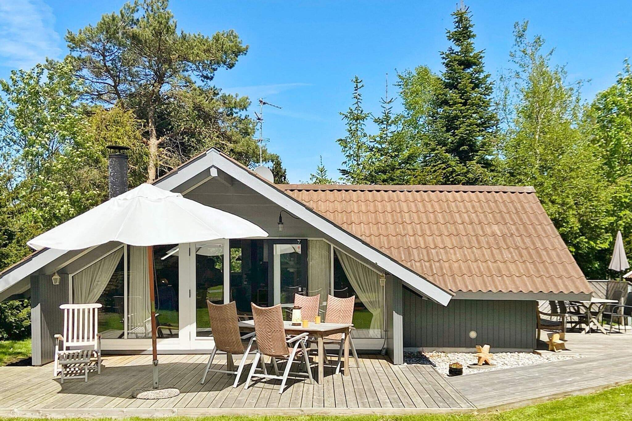 Holiday home in Rodby for 4 persons