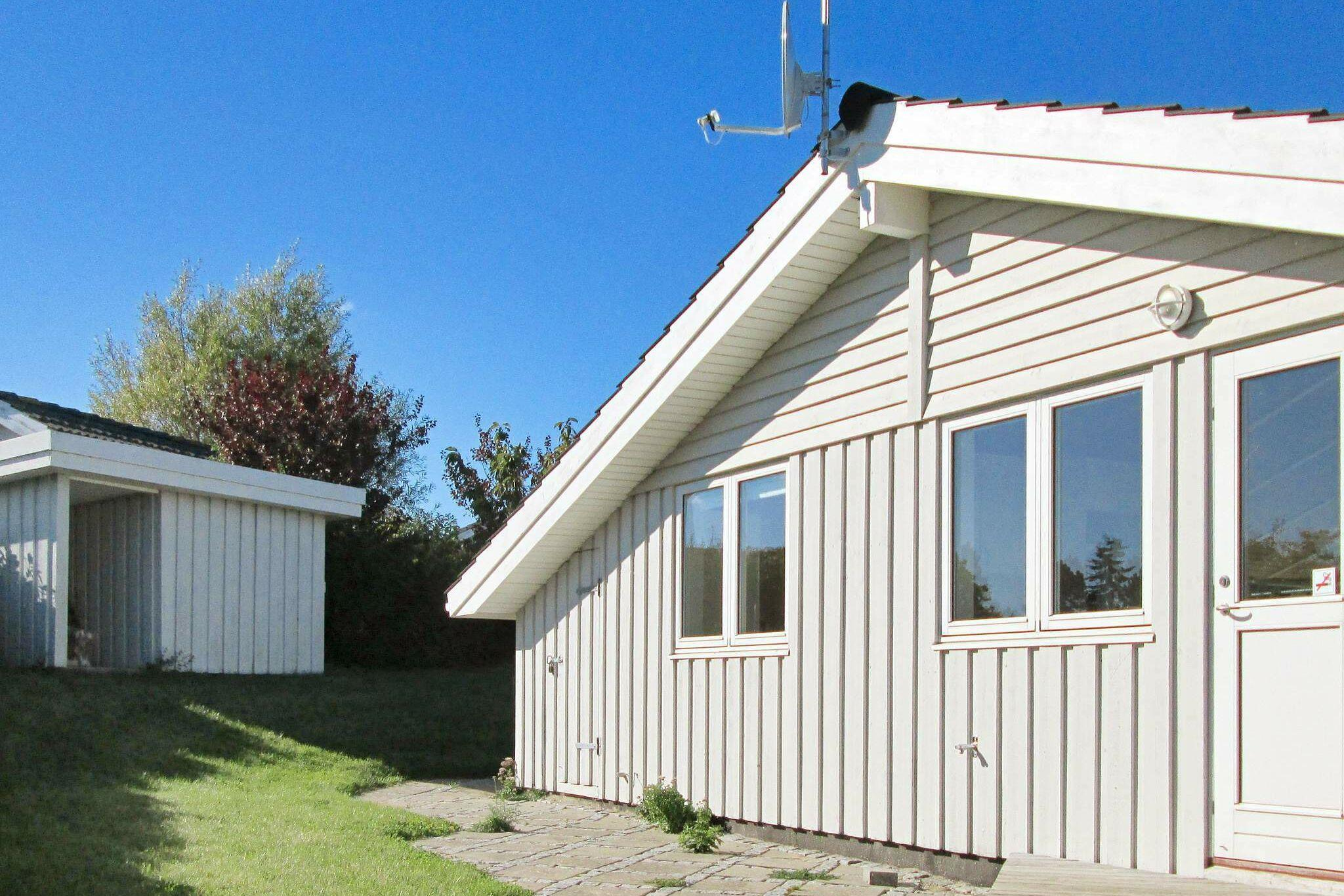Holiday home in Rude for 5 persons