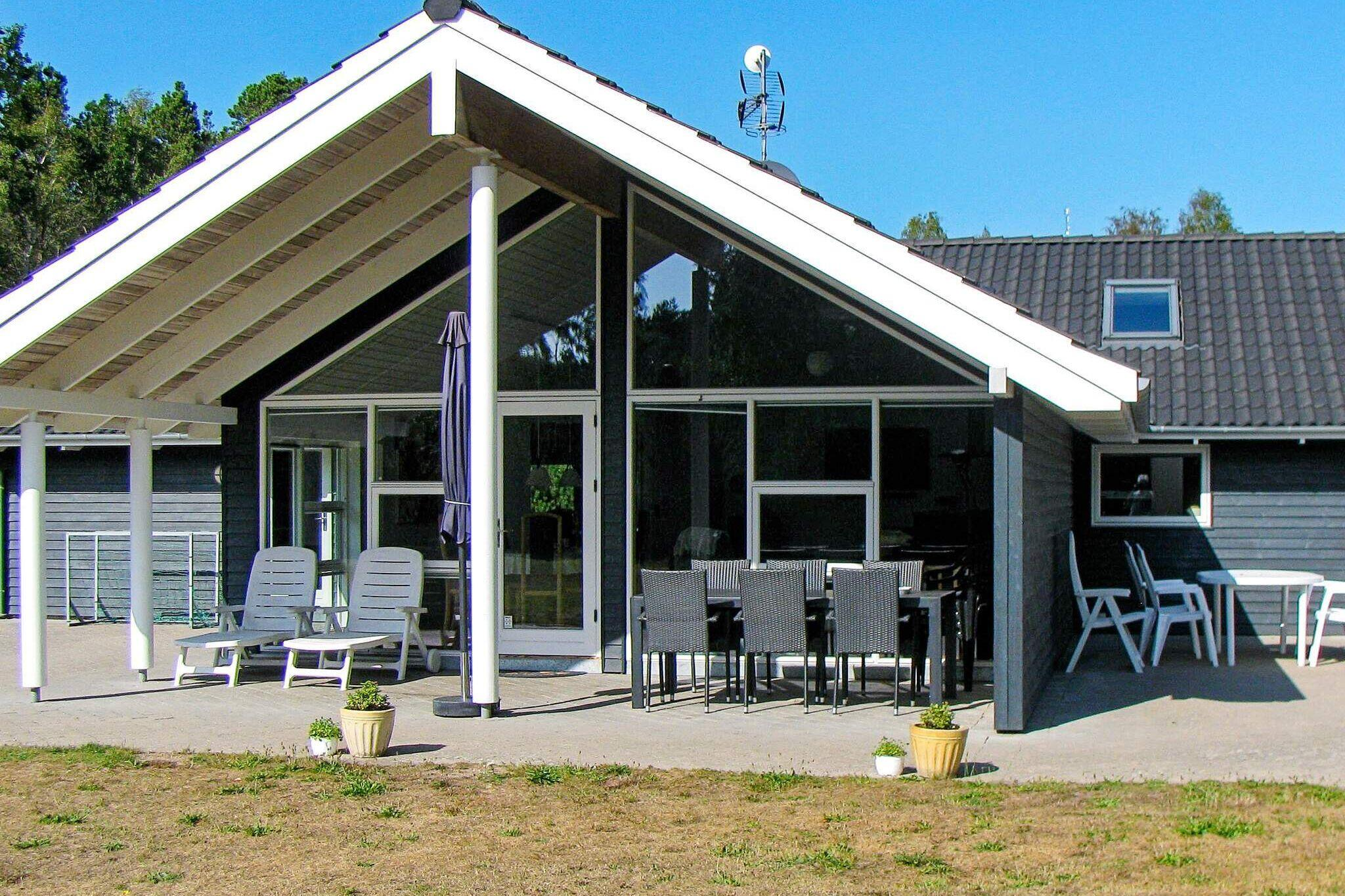 Holiday home in Rodby for 10 persons