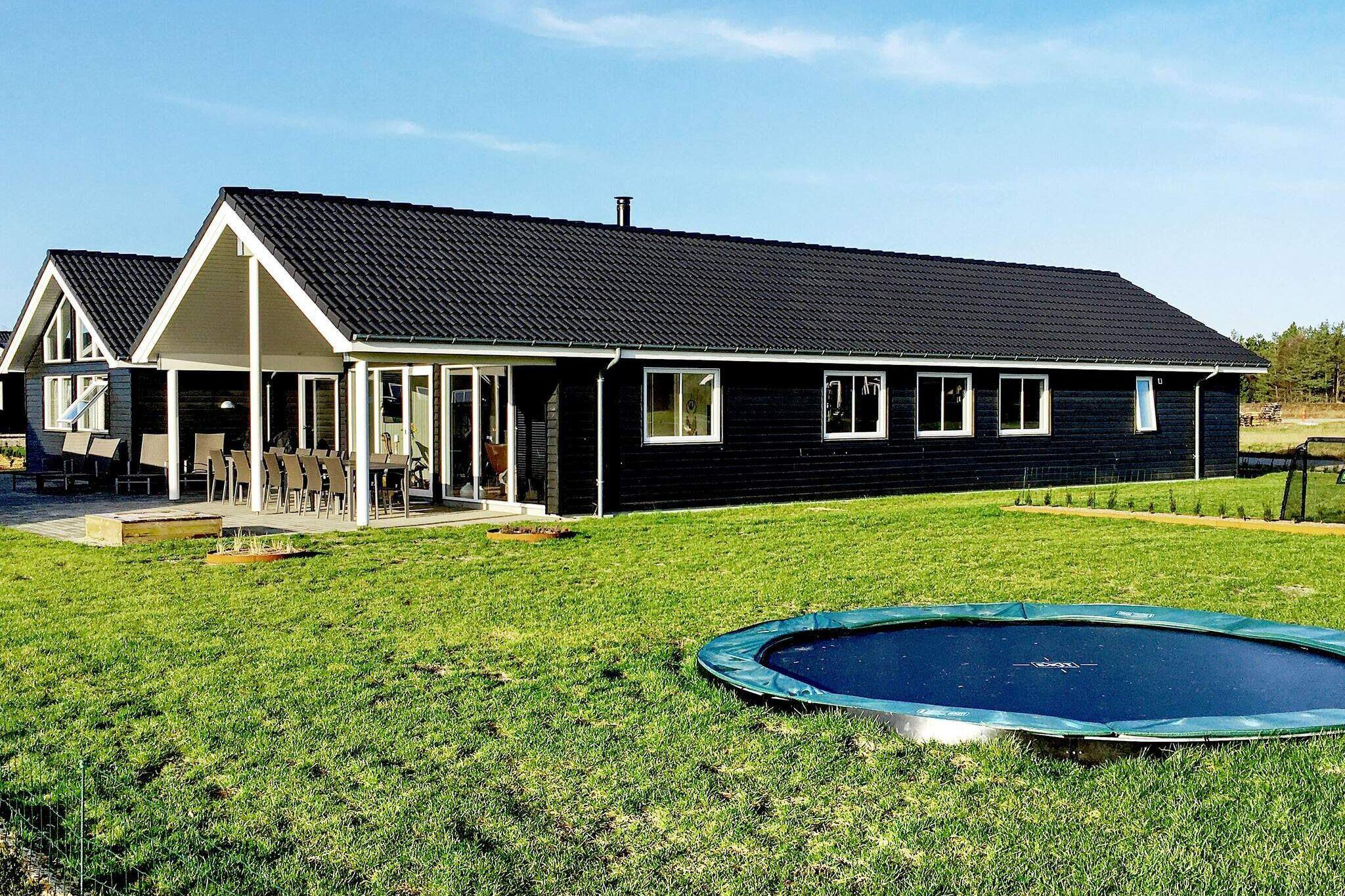 Holiday home in Norre Nebel for 18 persons