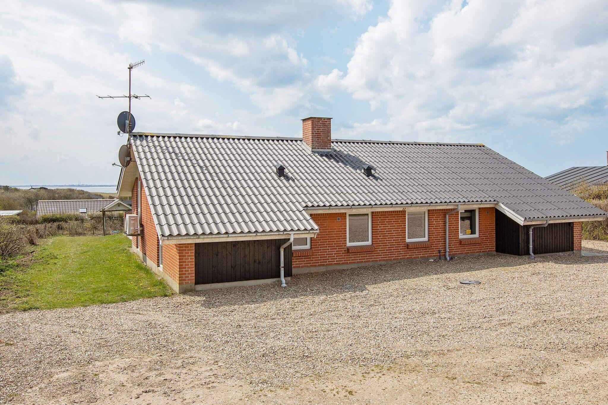 Holiday home in Vestervig for 12 persons