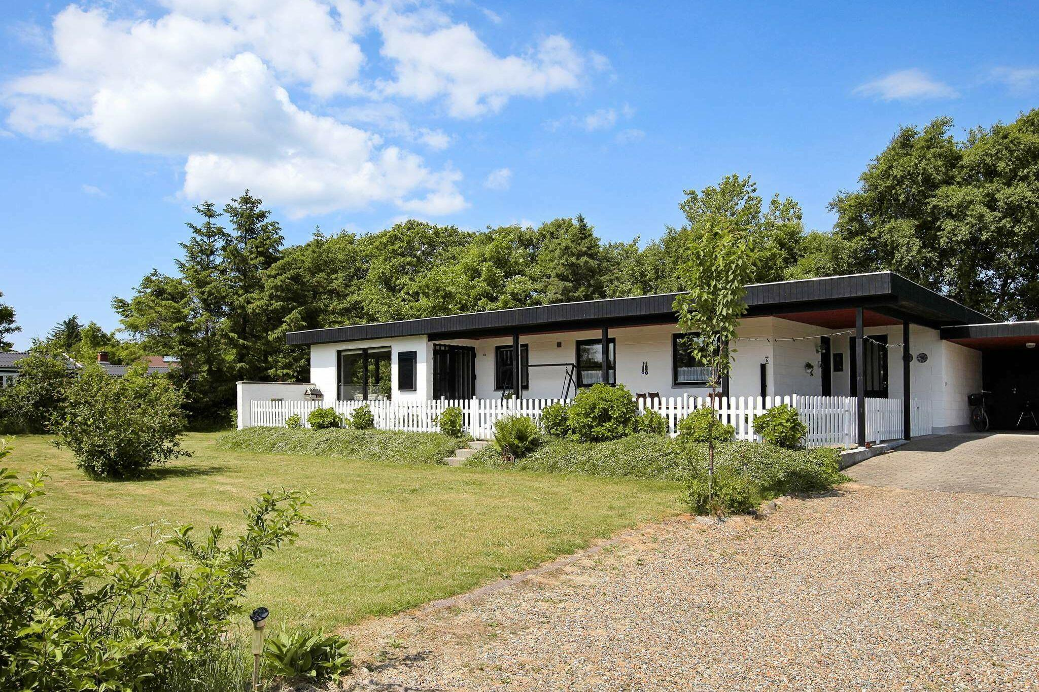 Holiday home in Struer for 8 persons