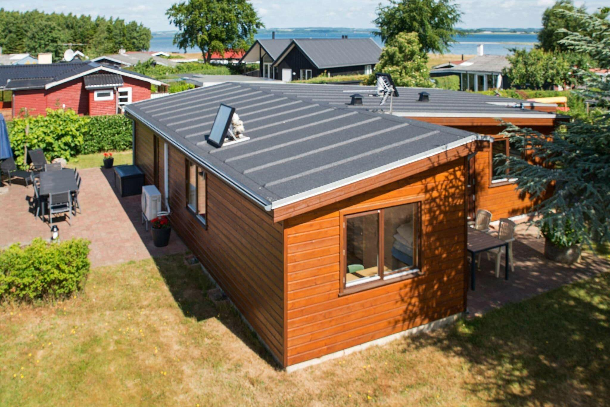 Holiday home in Juelsminde for 7 persons