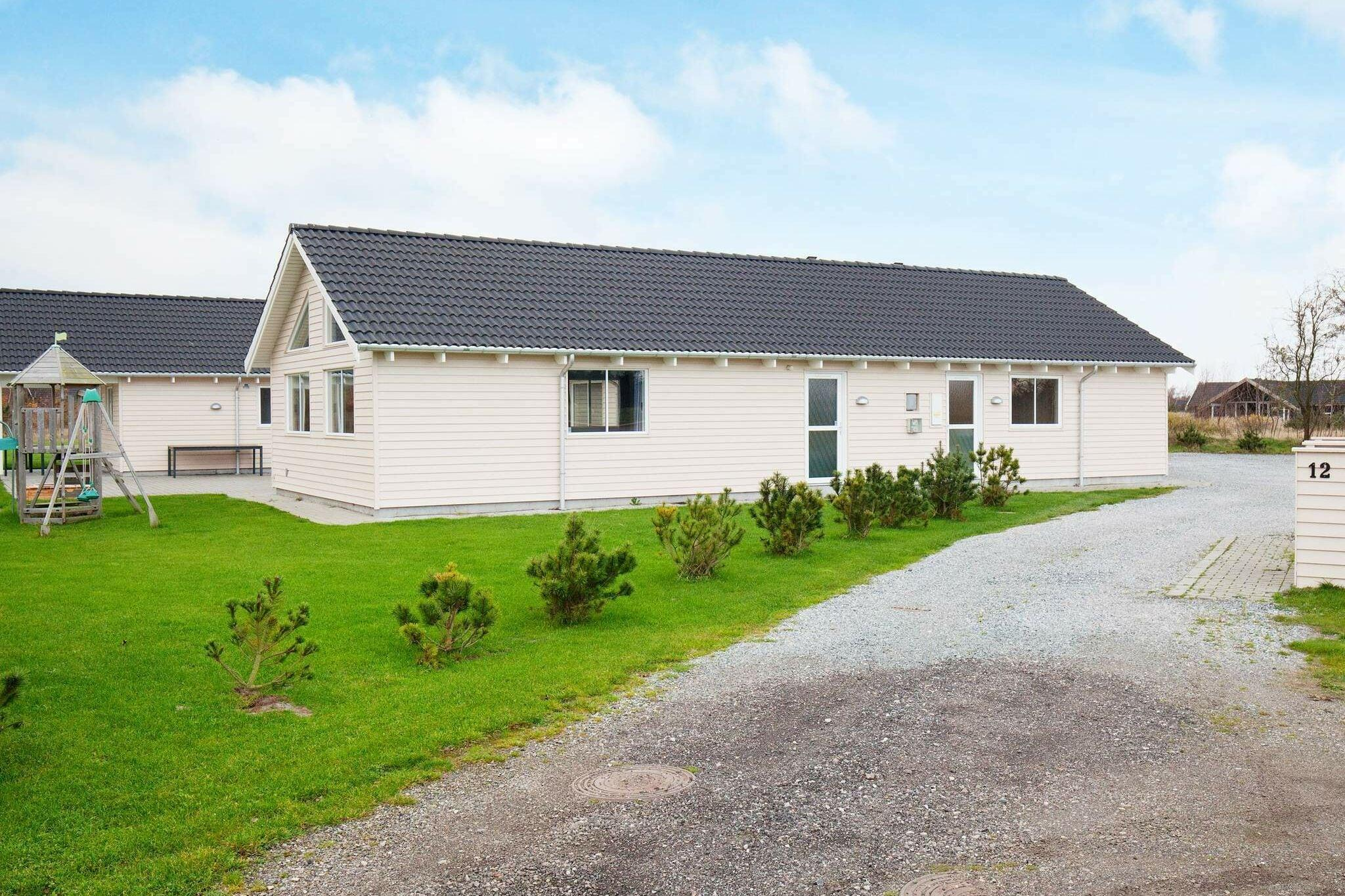 Holiday home in Vaeggerlose for 20 persons