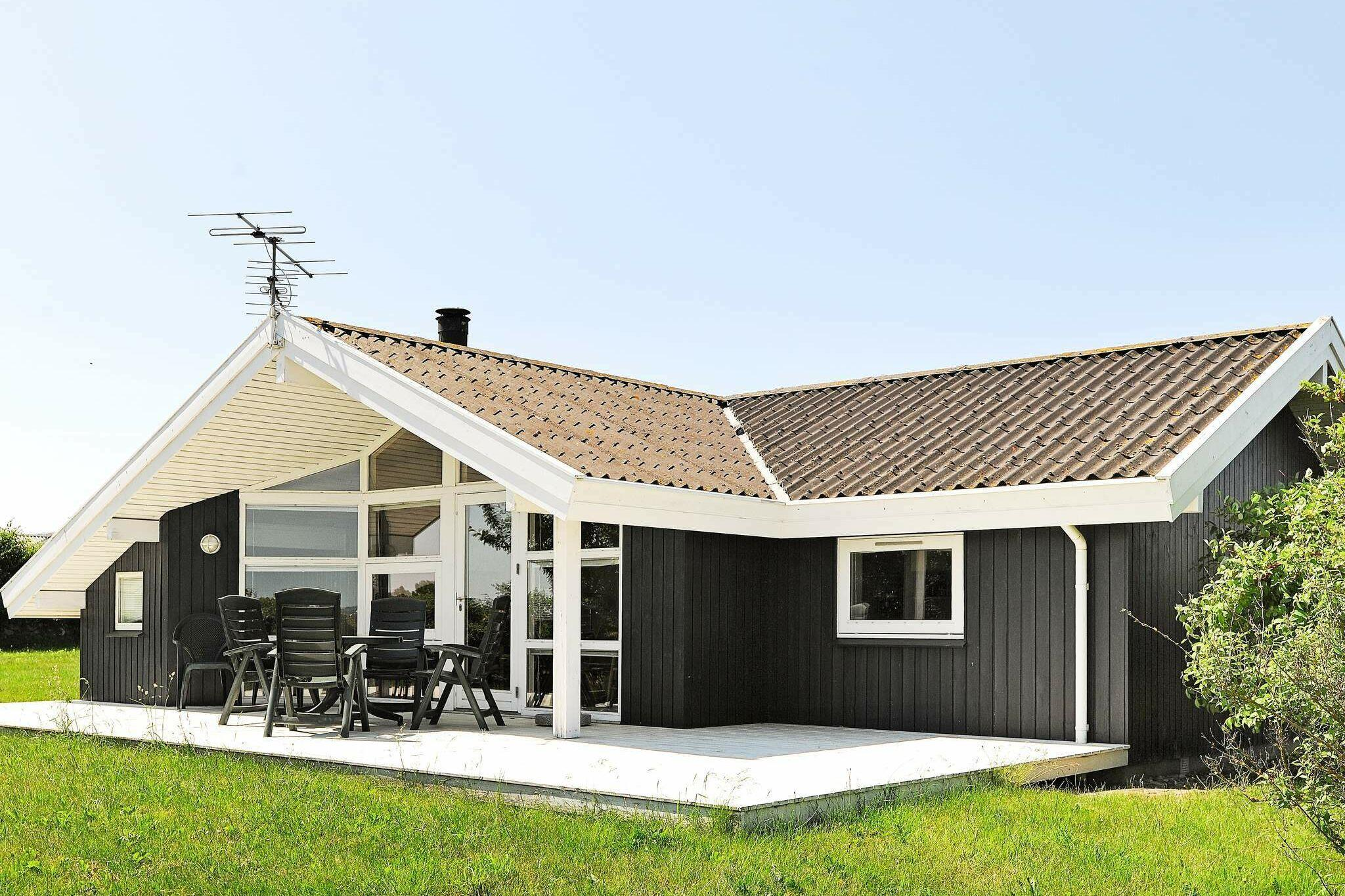 Holiday home in Ebberup for 6 persons
