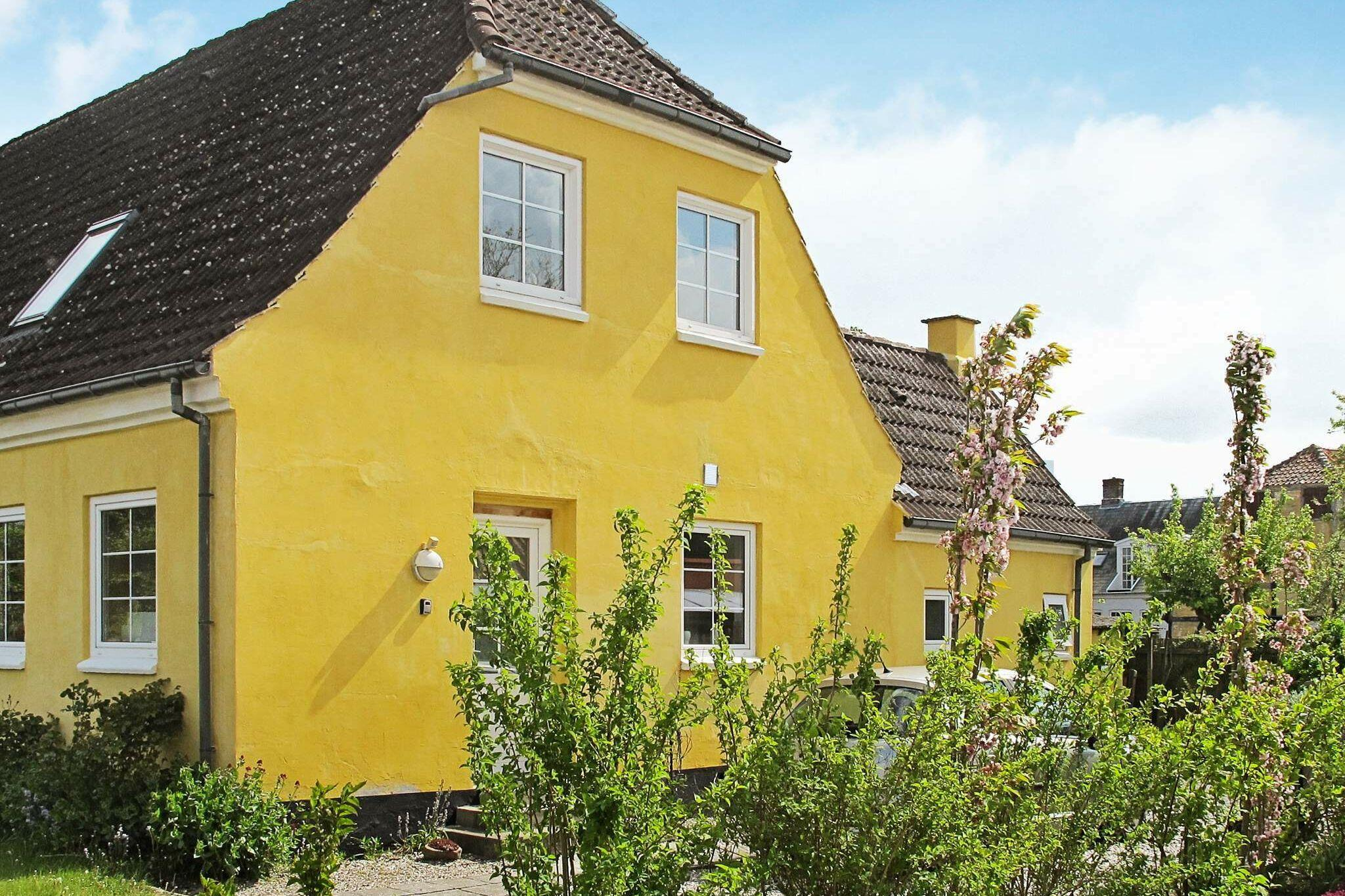 Holiday home in Bandholm for 5 persons