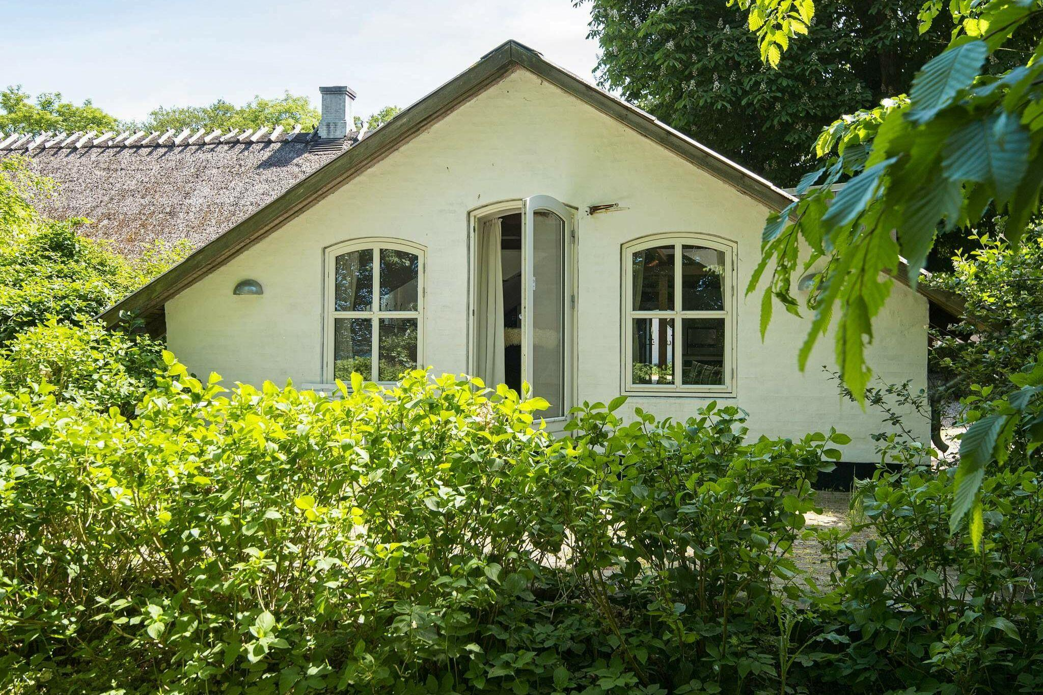 Holiday home in Aabenraa for 4 persons