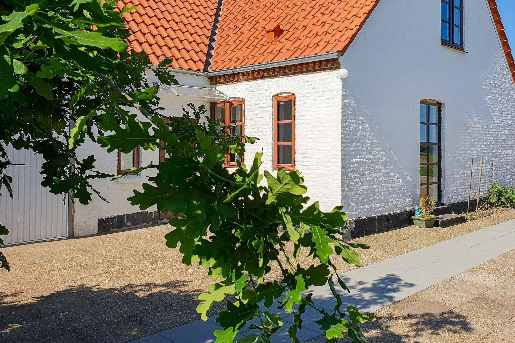 Holiday home in Broager for 8 persons