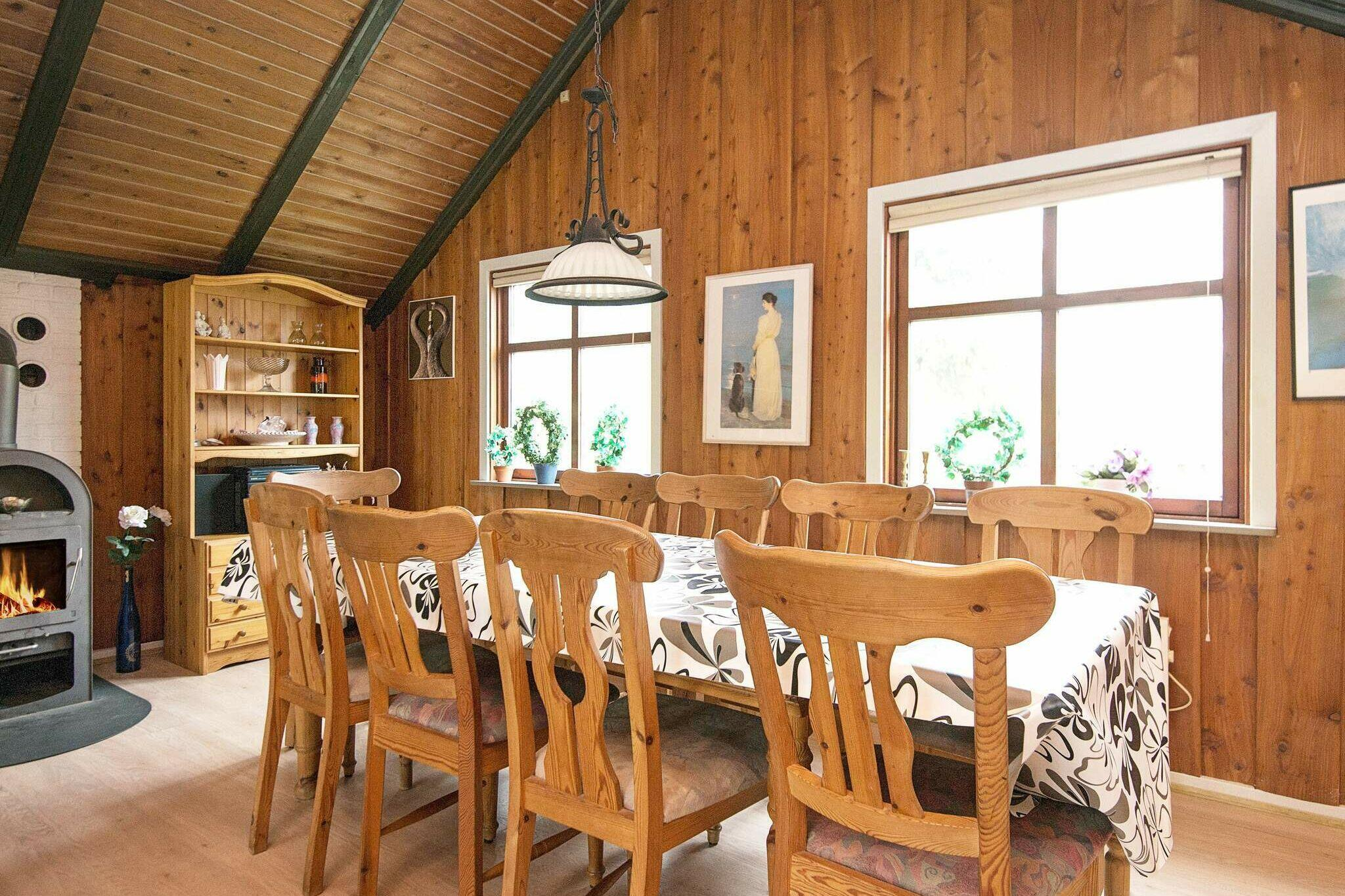Holiday home in Toftlund for 7 persons