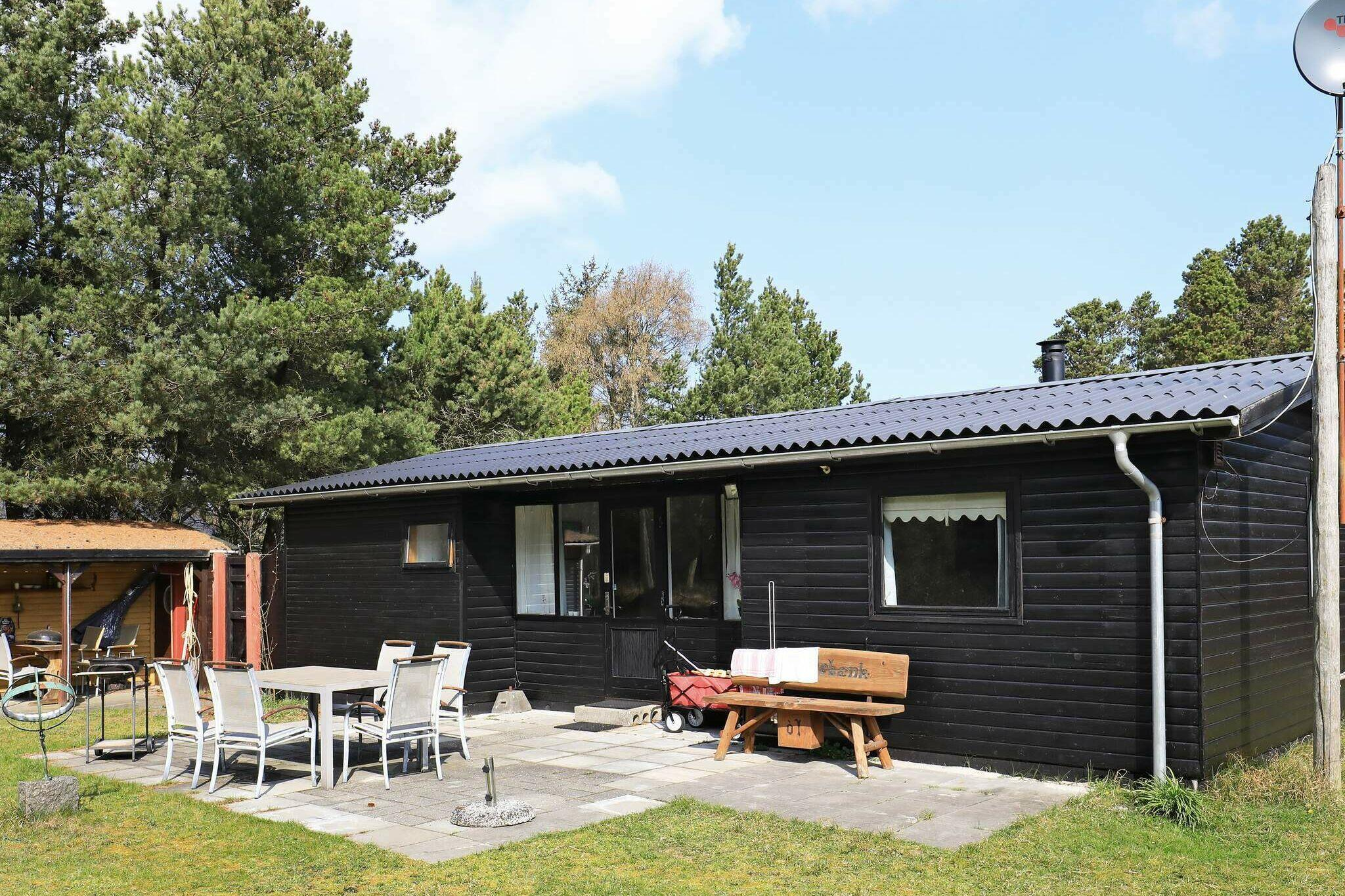 Holiday home in Vejers Strand for 5 persons