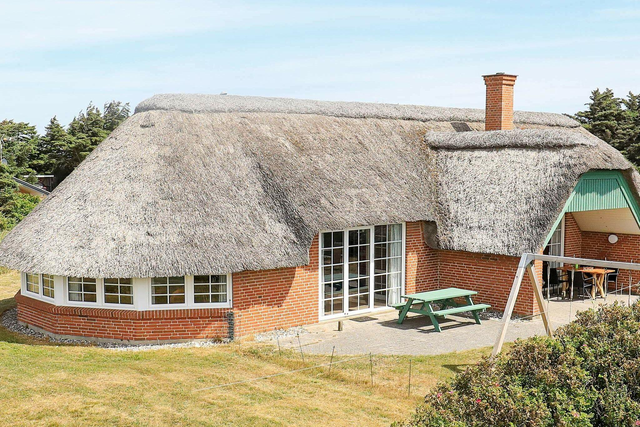 Holiday home in Harboore for 10 persons
