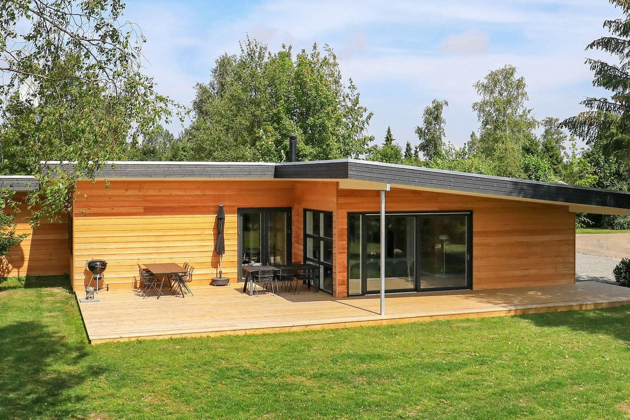 Holiday home in Vaeggerlose for 12 persons