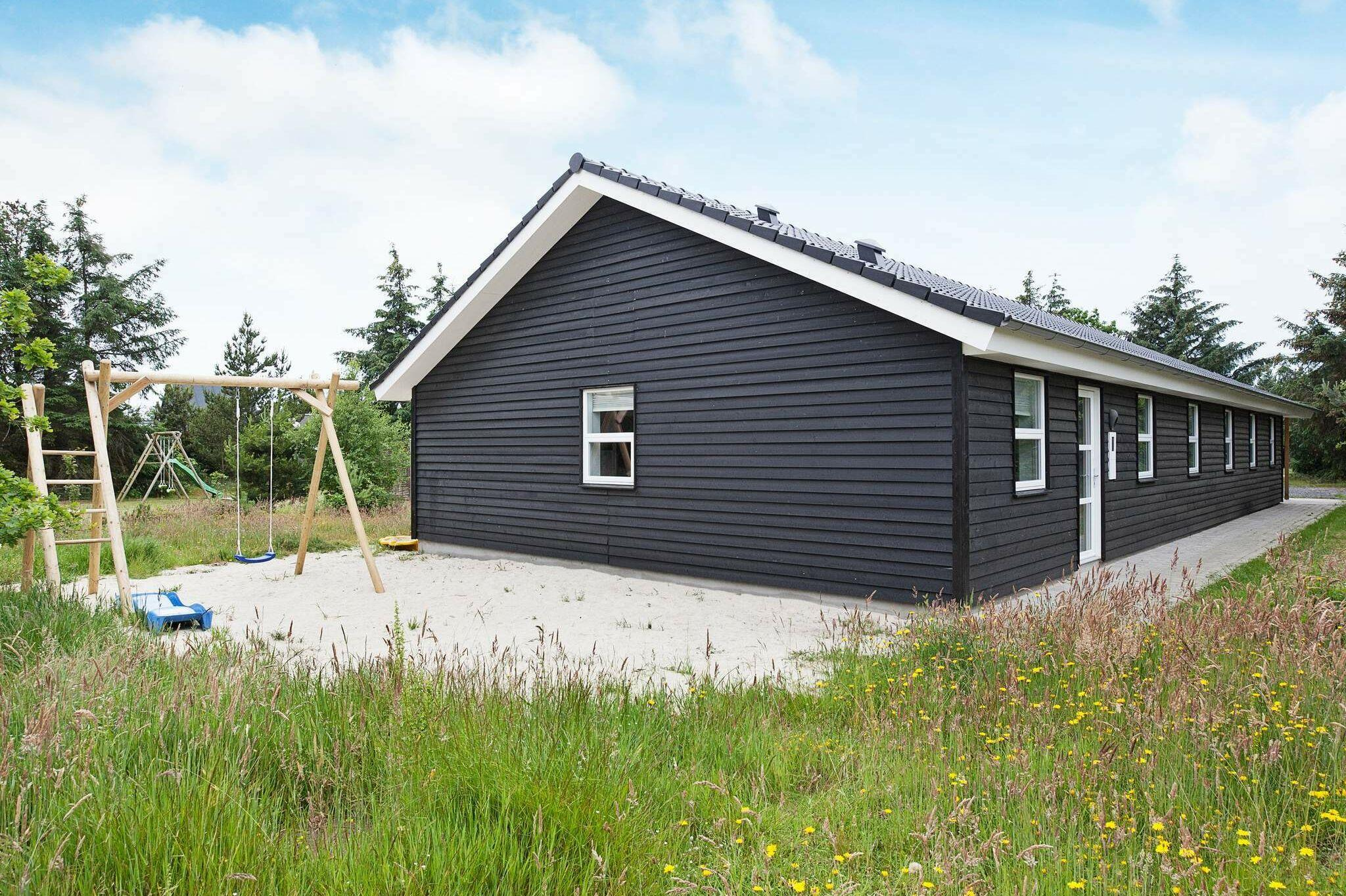 Holiday home in Blavand for 10 persons