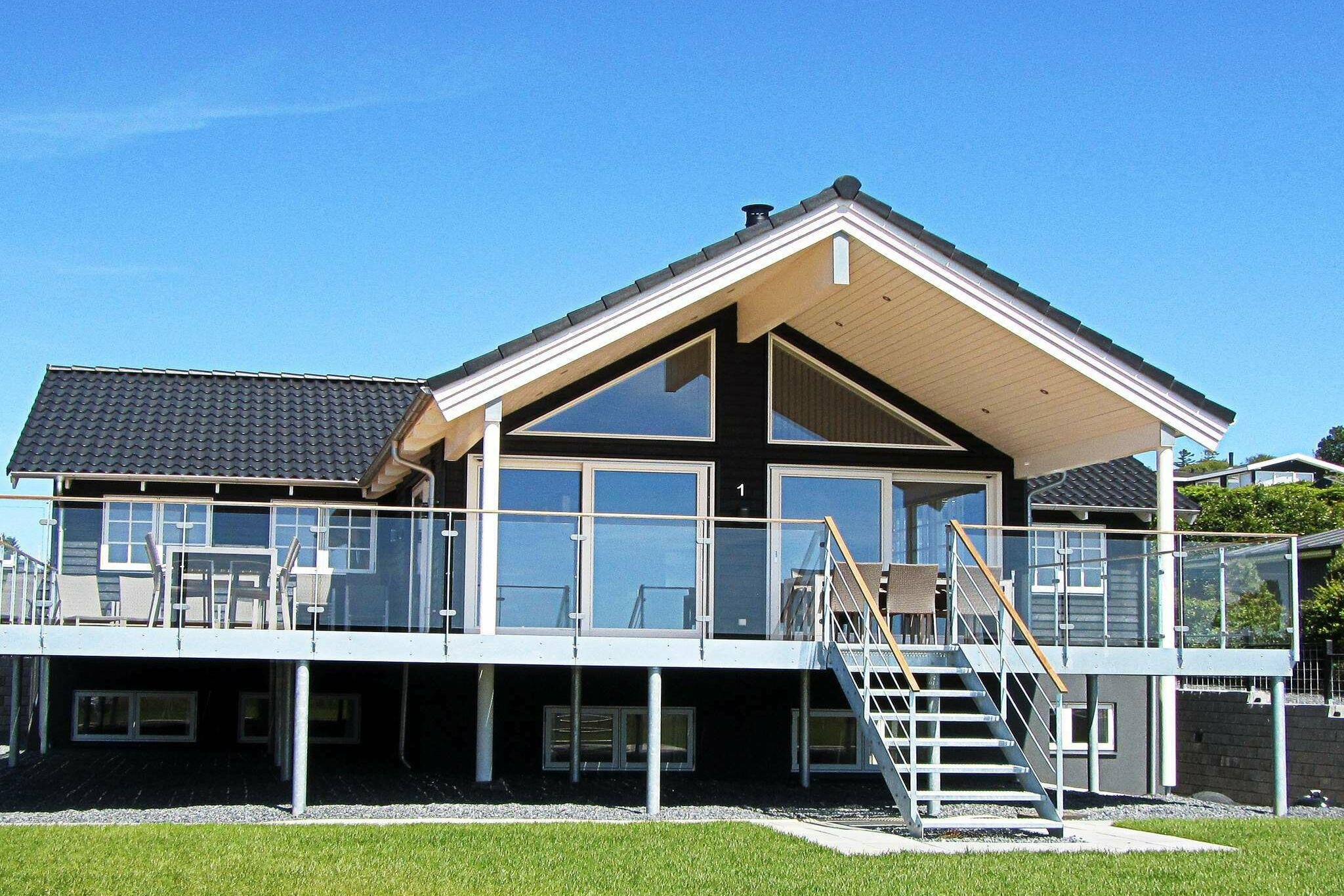 Holiday home in Ebeltoft for 24 persons